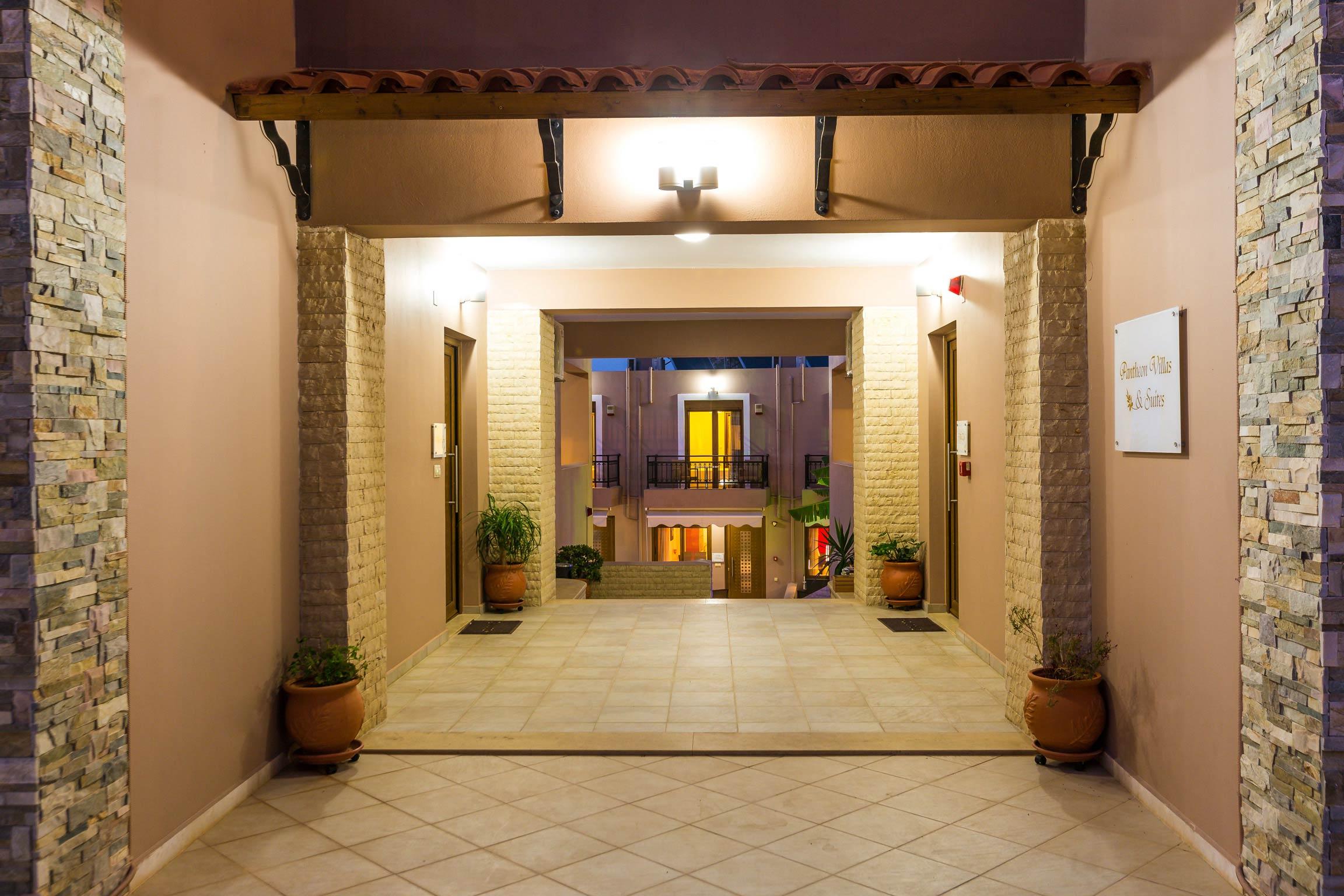 Ferienhaus Diese Villa auf zwei Ebenen ist der perfekte Ort, um in Rethymnon auf Kreta weh zu bleiben (2623387), Roumeli, Kreta Nordküste, Kreta, Griechenland, Bild 12