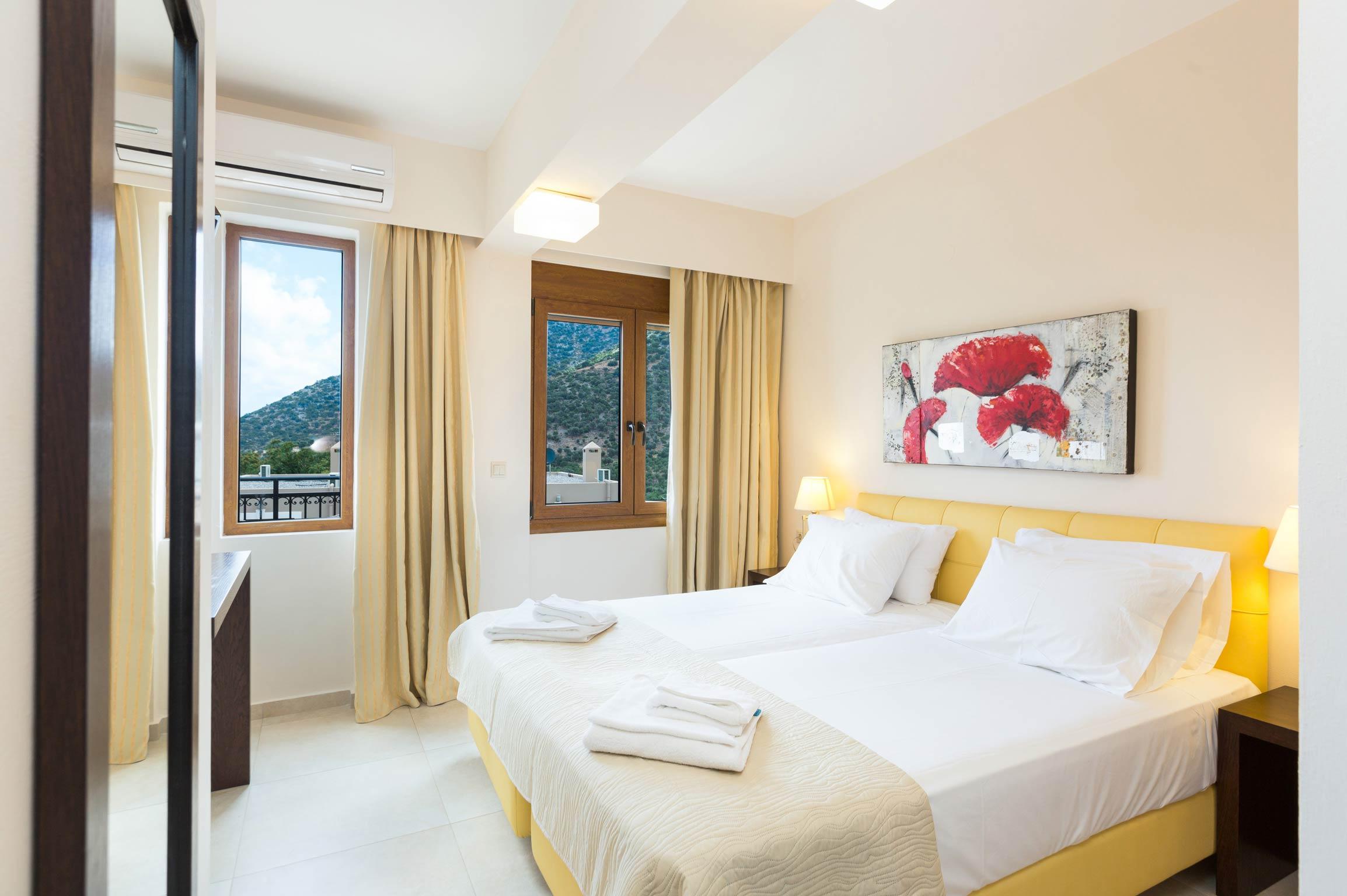 Ferienhaus Diese Villa auf zwei Ebenen ist der perfekte Ort, um in Rethymnon auf Kreta weh zu bleiben (2623387), Roumeli, Kreta Nordküste, Kreta, Griechenland, Bild 21
