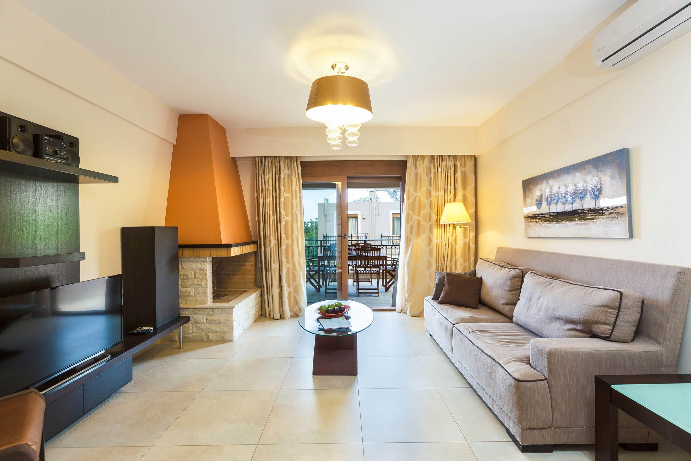 Ferienhaus Diese Villa auf zwei Ebenen ist der perfekte Ort, um in Rethymnon auf Kreta weh zu bleiben (2623387), Roumeli, Kreta Nordküste, Kreta, Griechenland, Bild 19