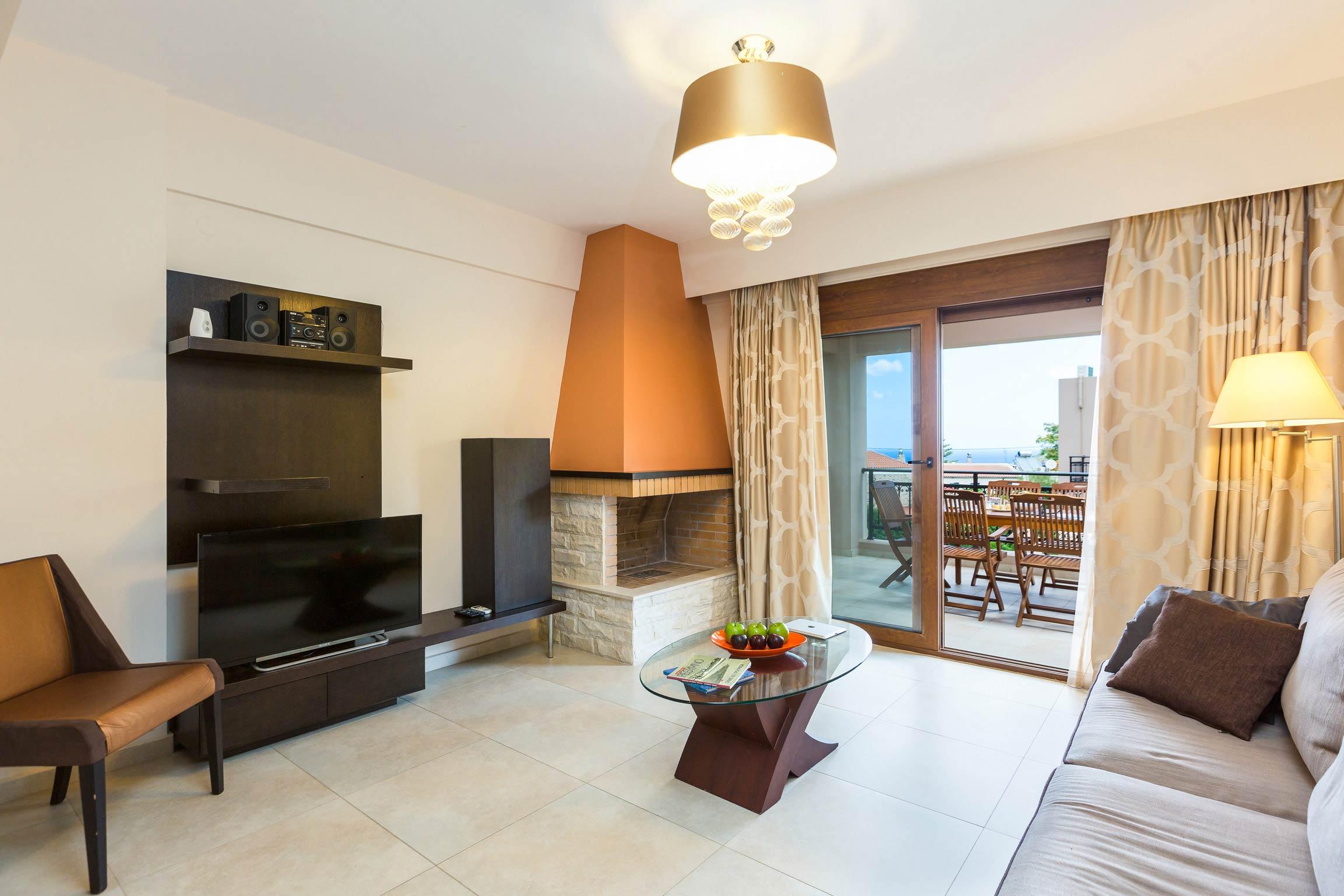 Ferienhaus Diese Villa auf zwei Ebenen ist der perfekte Ort, um in Rethymnon auf Kreta weh zu bleiben (2623387), Roumeli, Kreta Nordküste, Kreta, Griechenland, Bild 20