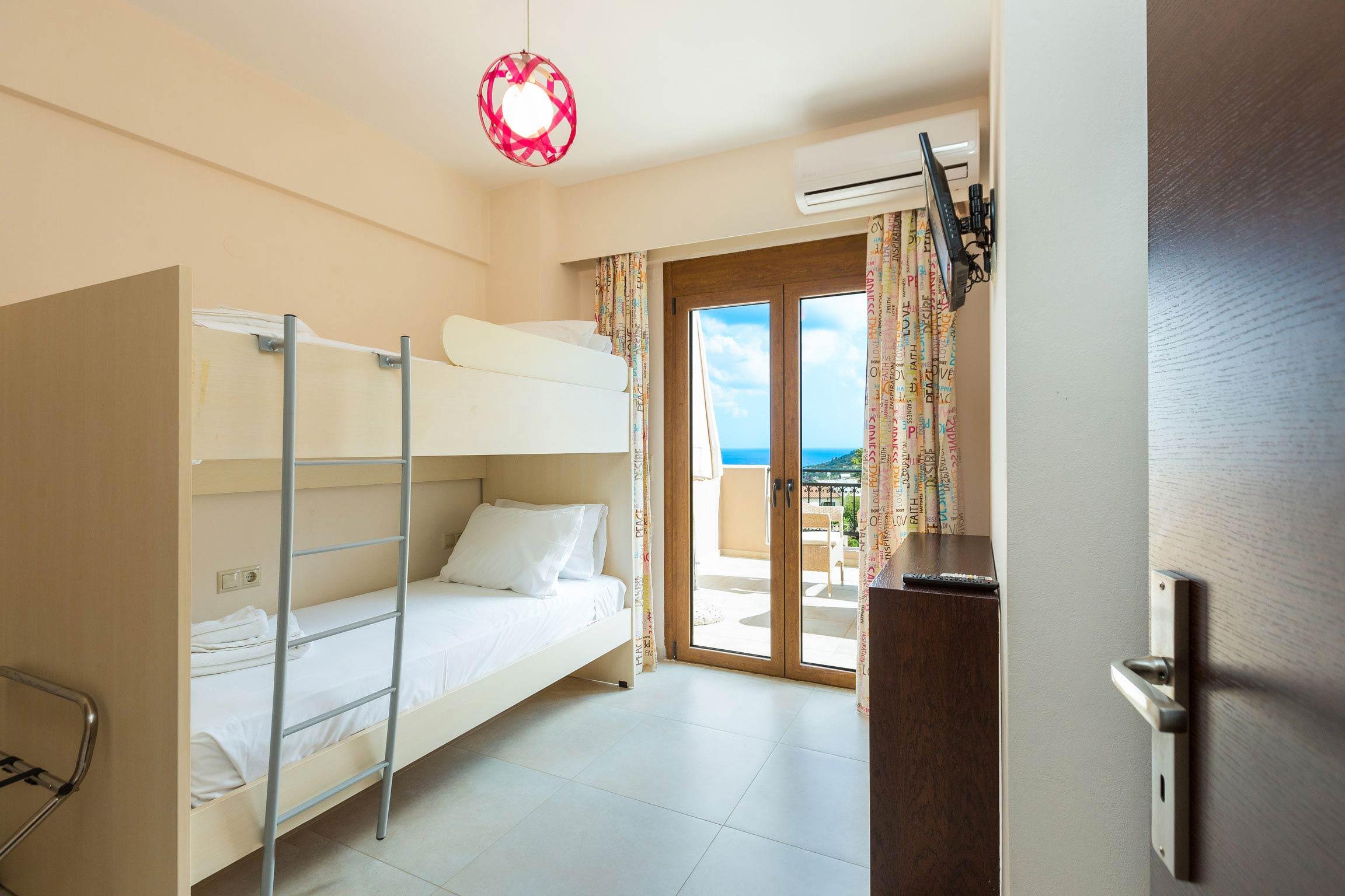 Ferienhaus Diese Villa auf zwei Ebenen ist der perfekte Ort, um in Rethymnon auf Kreta weh zu bleiben (2623387), Roumeli, Kreta Nordküste, Kreta, Griechenland, Bild 24