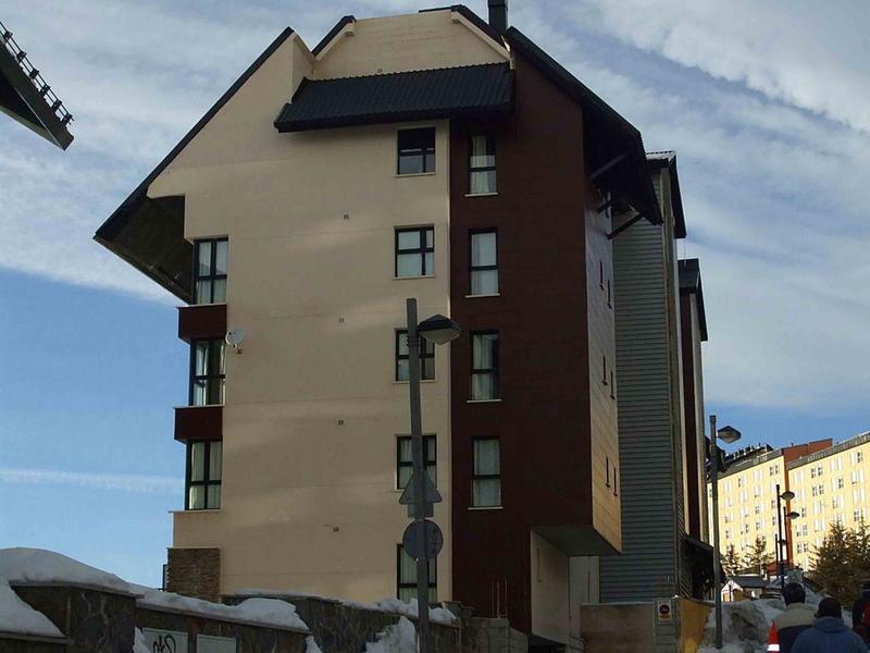 Encantador apartamento con plaza de aparcamiento y Wifi