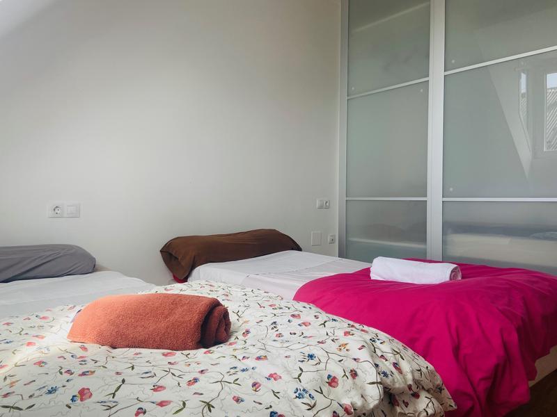 Apartamento de 1 dormitorio Edificio Tuvesa