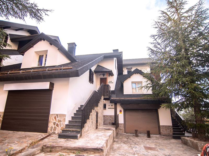 Chalet Luxury Madroño Asn