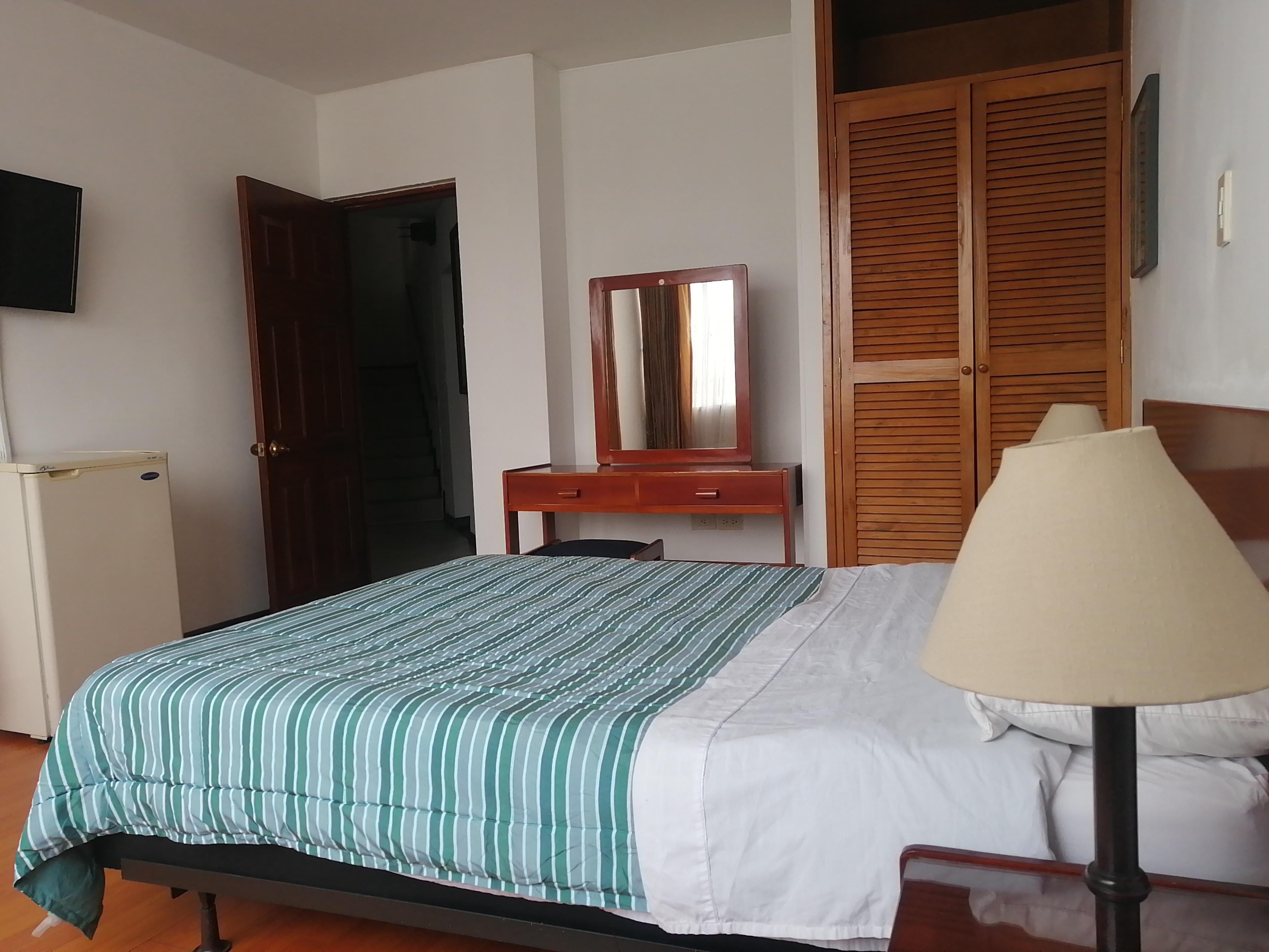 Komfortables und sehr geraumiges Zimmer mit ausgez  in Südamerika