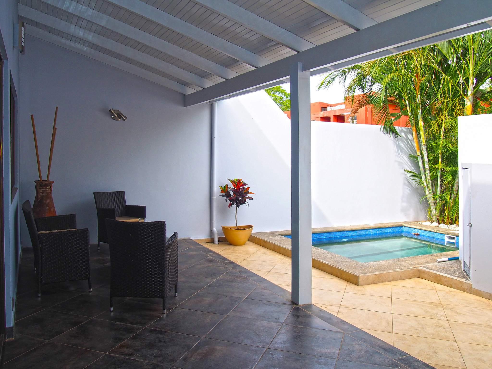 ferienhaus tamarindo 6 personen costa rica n rdlicher. Black Bedroom Furniture Sets. Home Design Ideas