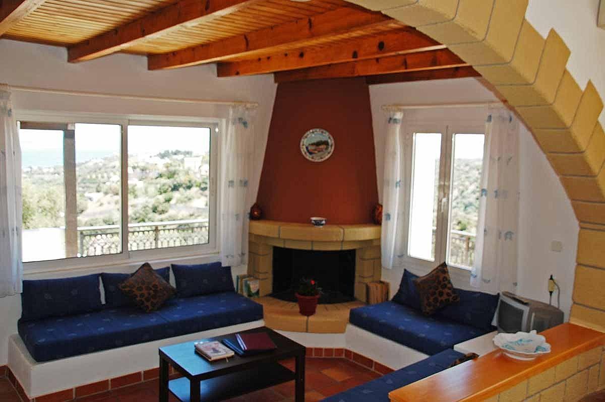Ferienhaus Schne Villa mit eigenem Pool (2712570), Stalos, Kreta Nordküste, Kreta, Griechenland, Bild 4