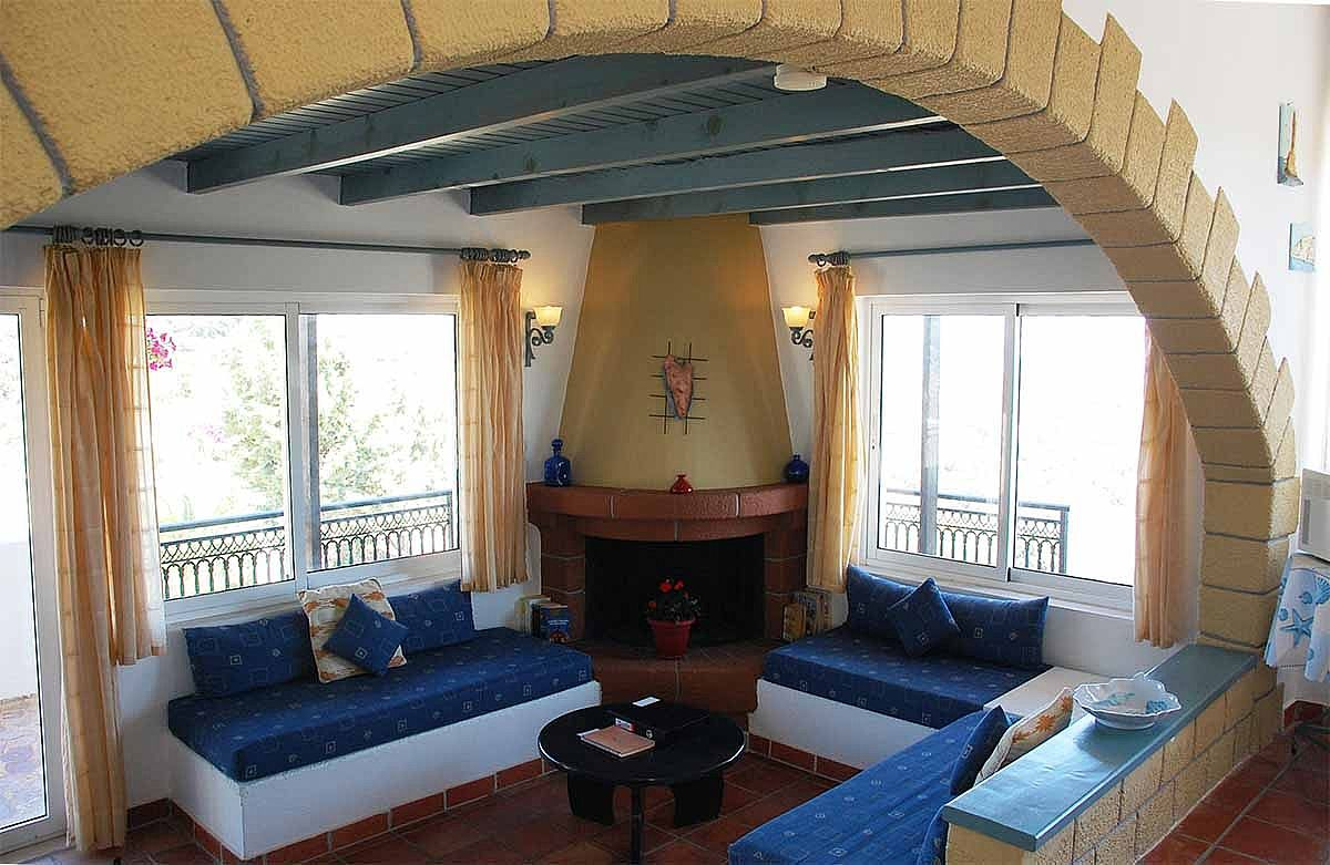 Ferienhaus Schne Villa mit eigenem Pool (2712570), Stalos, Kreta Nordküste, Kreta, Griechenland, Bild 9