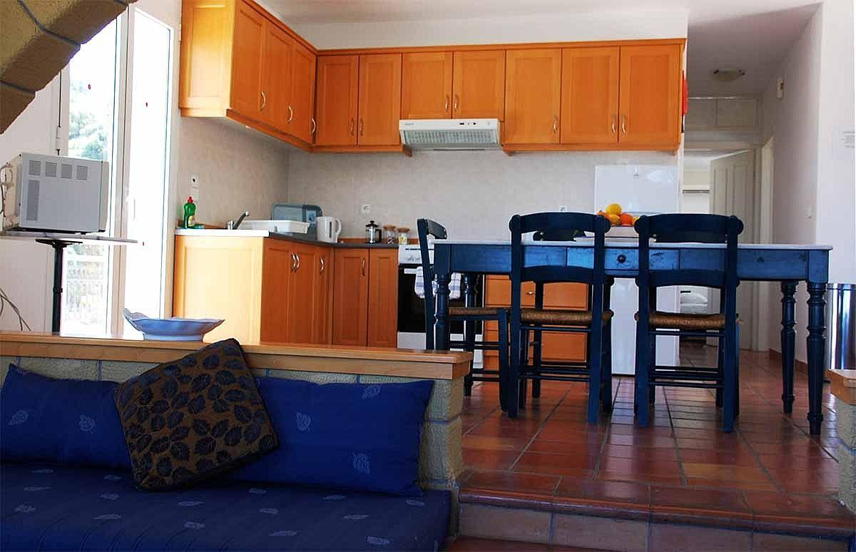 Ferienhaus Schne Villa mit eigenem Pool (2712570), Stalos, Kreta Nordküste, Kreta, Griechenland, Bild 3
