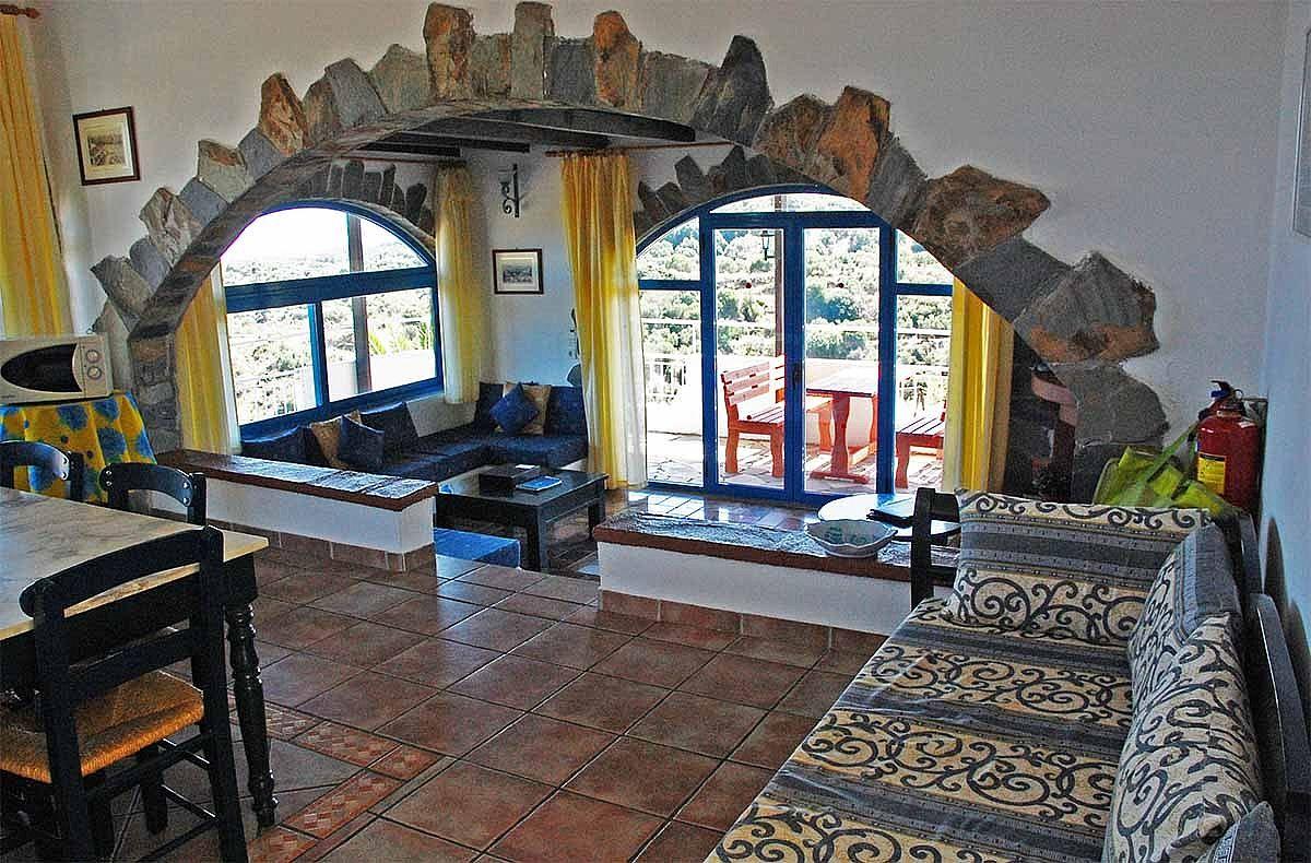 Ferienhaus Schne Villa mit eigenem Pool (2712570), Stalos, Kreta Nordküste, Kreta, Griechenland, Bild 12