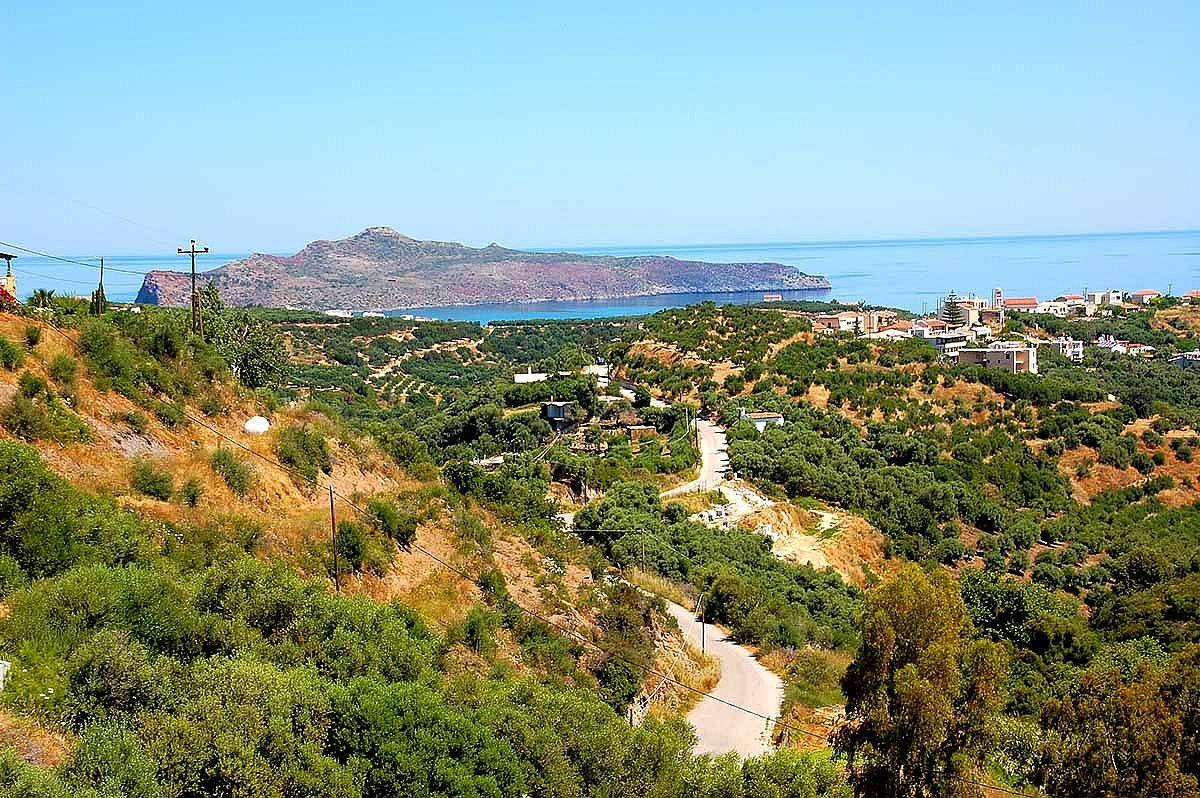 Ferienhaus Schne Villa mit eigenem Pool (2712570), Stalos, Kreta Nordküste, Kreta, Griechenland, Bild 14