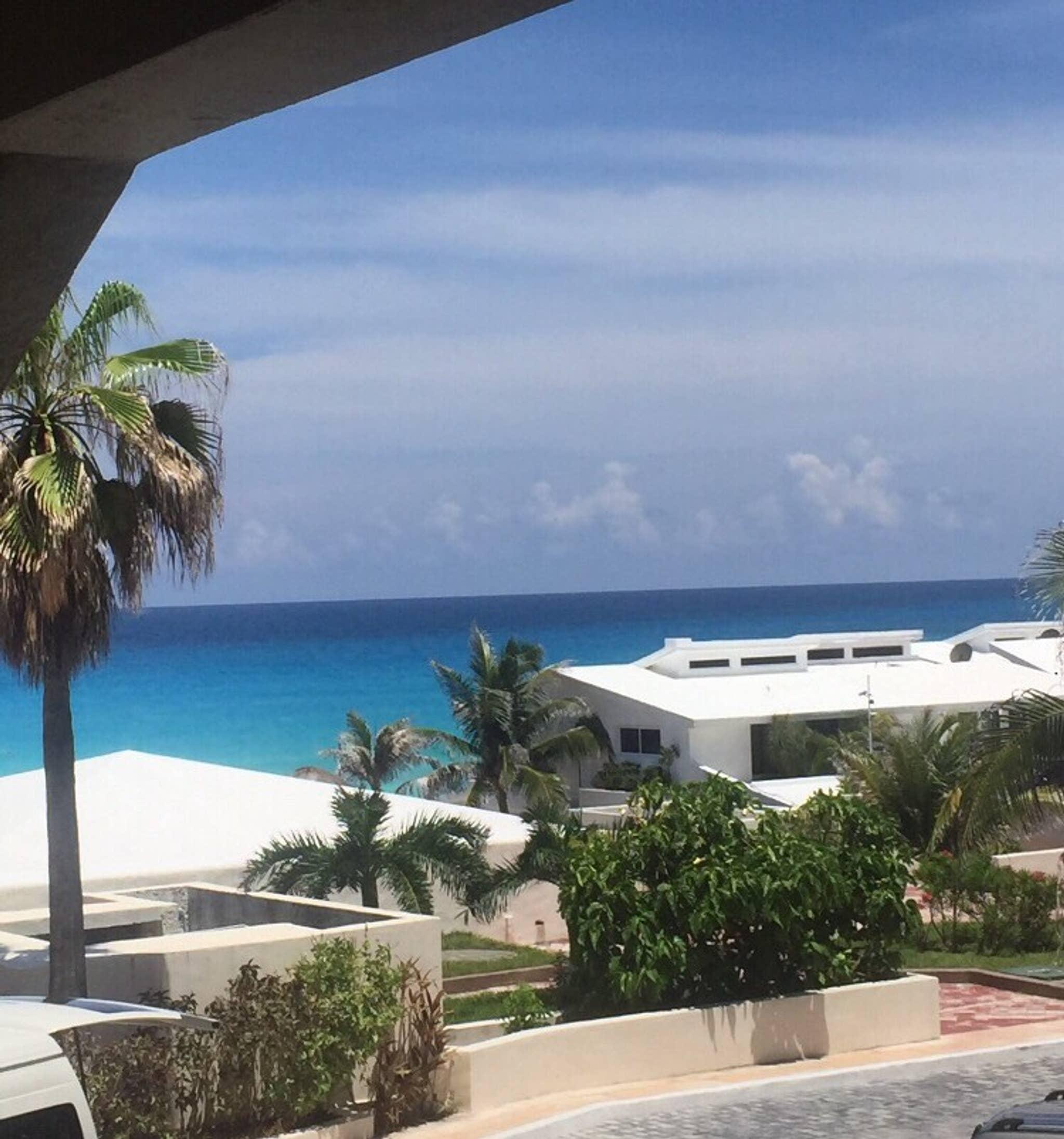 Wunderbare Hotelzone Suite in Cancun