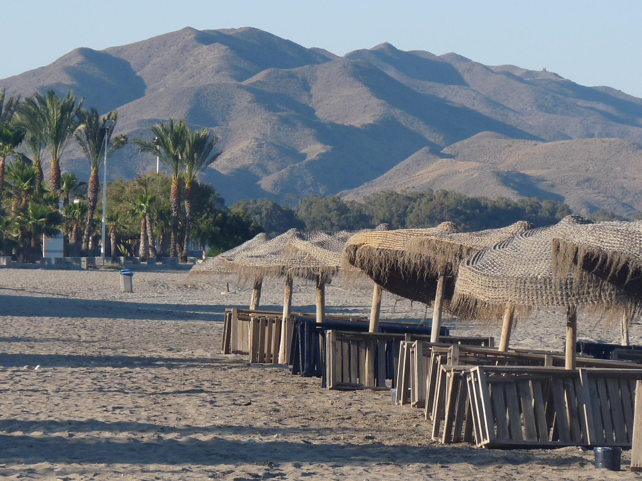 Ferienwohnung Casa Mar Y Luz Vera Naturista fhlt sich in Vera Playa zu 100 wohl (2187821), Vera, Costa de Almeria, Andalusien, Spanien, Bild 12