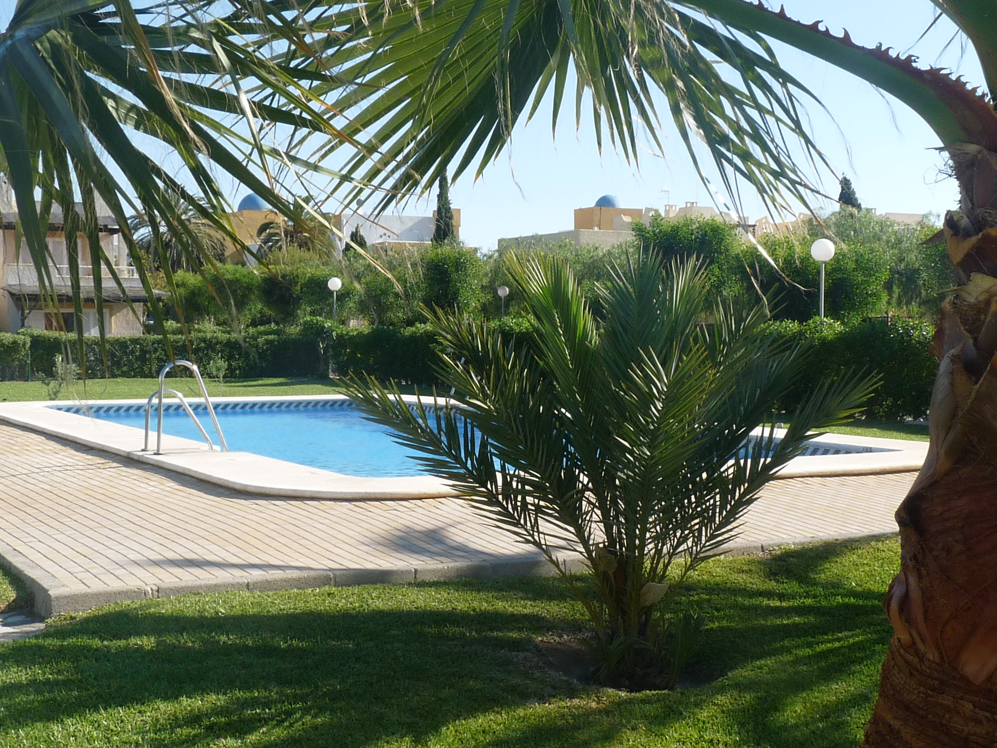 Ferienwohnung Casa Mar Y Luz Vera Naturista fhlt sich in Vera Playa zu 100 wohl (2187821), Vera, Costa de Almeria, Andalusien, Spanien, Bild 16