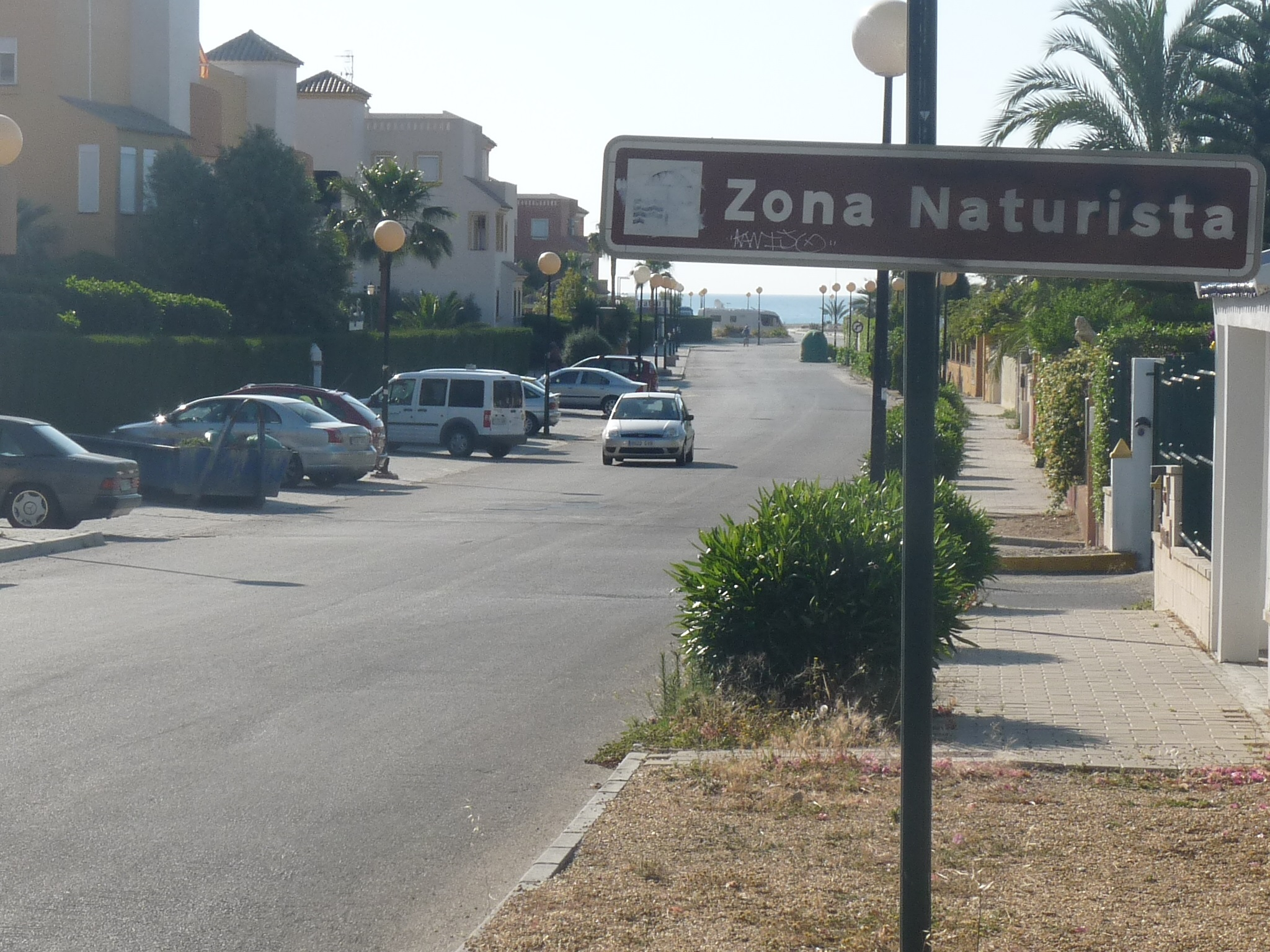 Ferienwohnung Casa Mar Y Luz Vera Naturista fhlt sich in Vera Playa zu 100 wohl (2187821), Vera, Costa de Almeria, Andalusien, Spanien, Bild 18