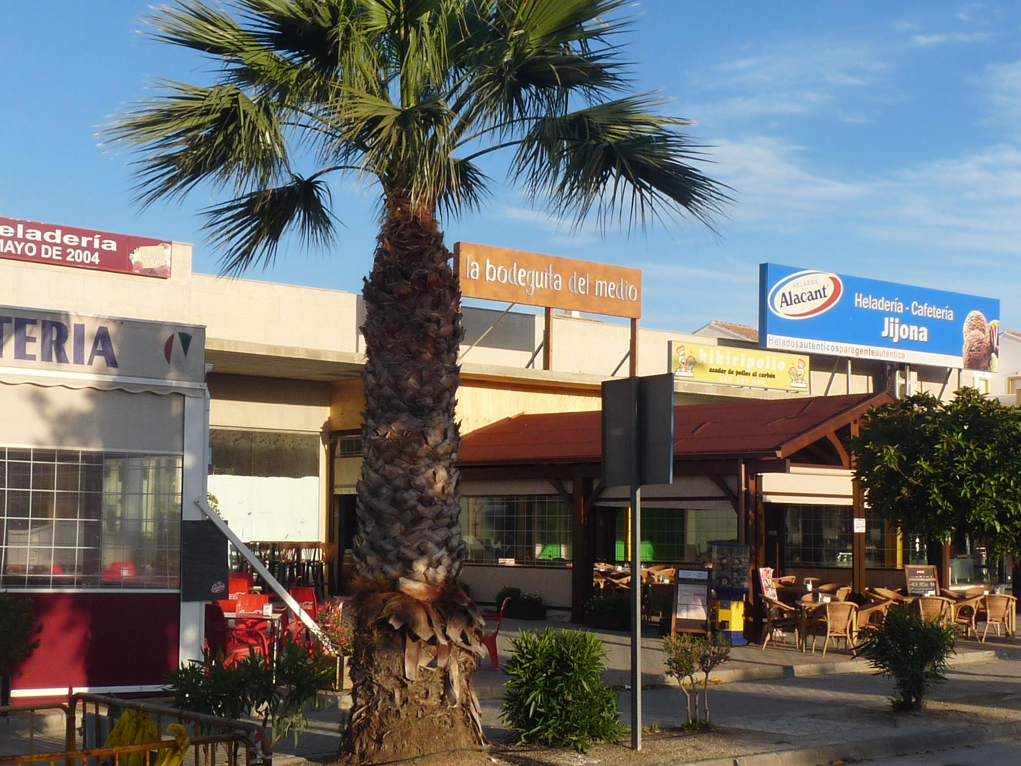 Ferienwohnung Casa Mar Y Luz Vera Naturista fhlt sich in Vera Playa zu 100 wohl (2187821), Vera, Costa de Almeria, Andalusien, Spanien, Bild 22
