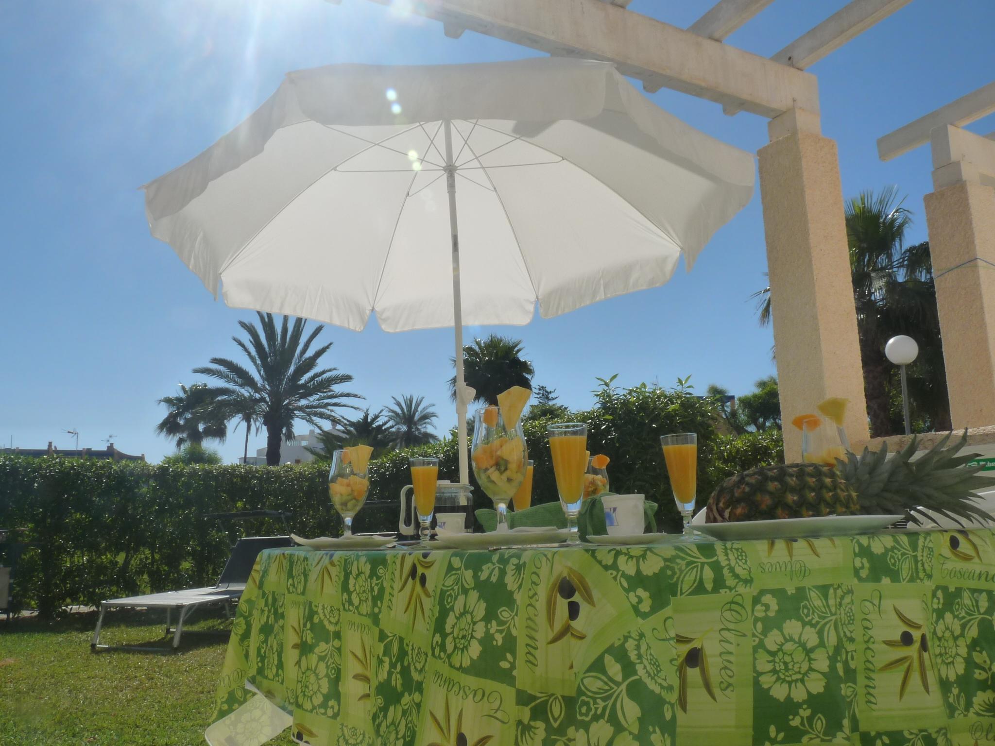 Ferienwohnung Casa Mar Y Luz Vera Naturista fhlt sich in Vera Playa zu 100 wohl (2187821), Vera, Costa de Almeria, Andalusien, Spanien, Bild 15
