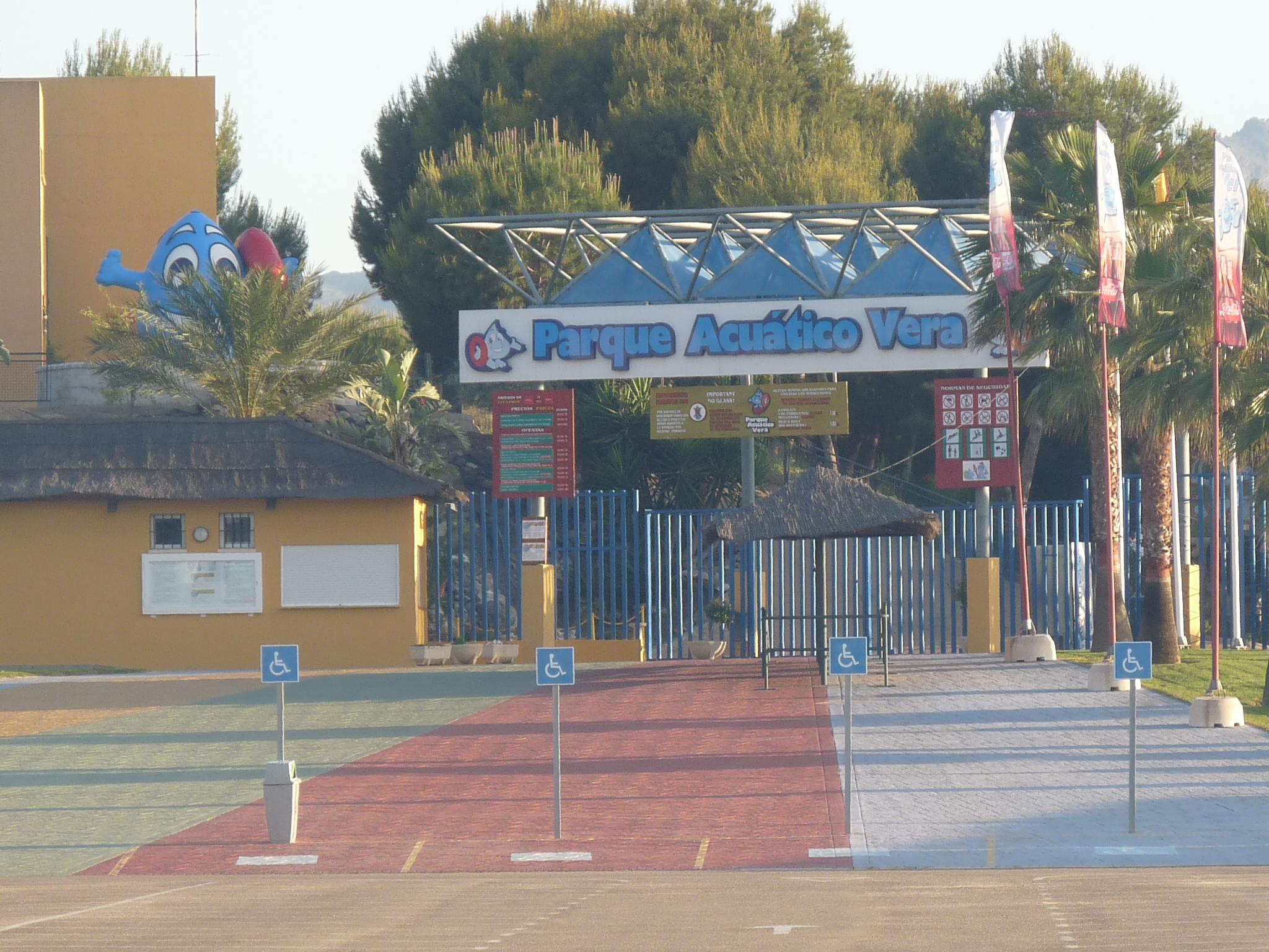 Ferienwohnung Casa Mar Y Luz Vera Naturista fhlt sich in Vera Playa zu 100 wohl (2187821), Vera, Costa de Almeria, Andalusien, Spanien, Bild 23