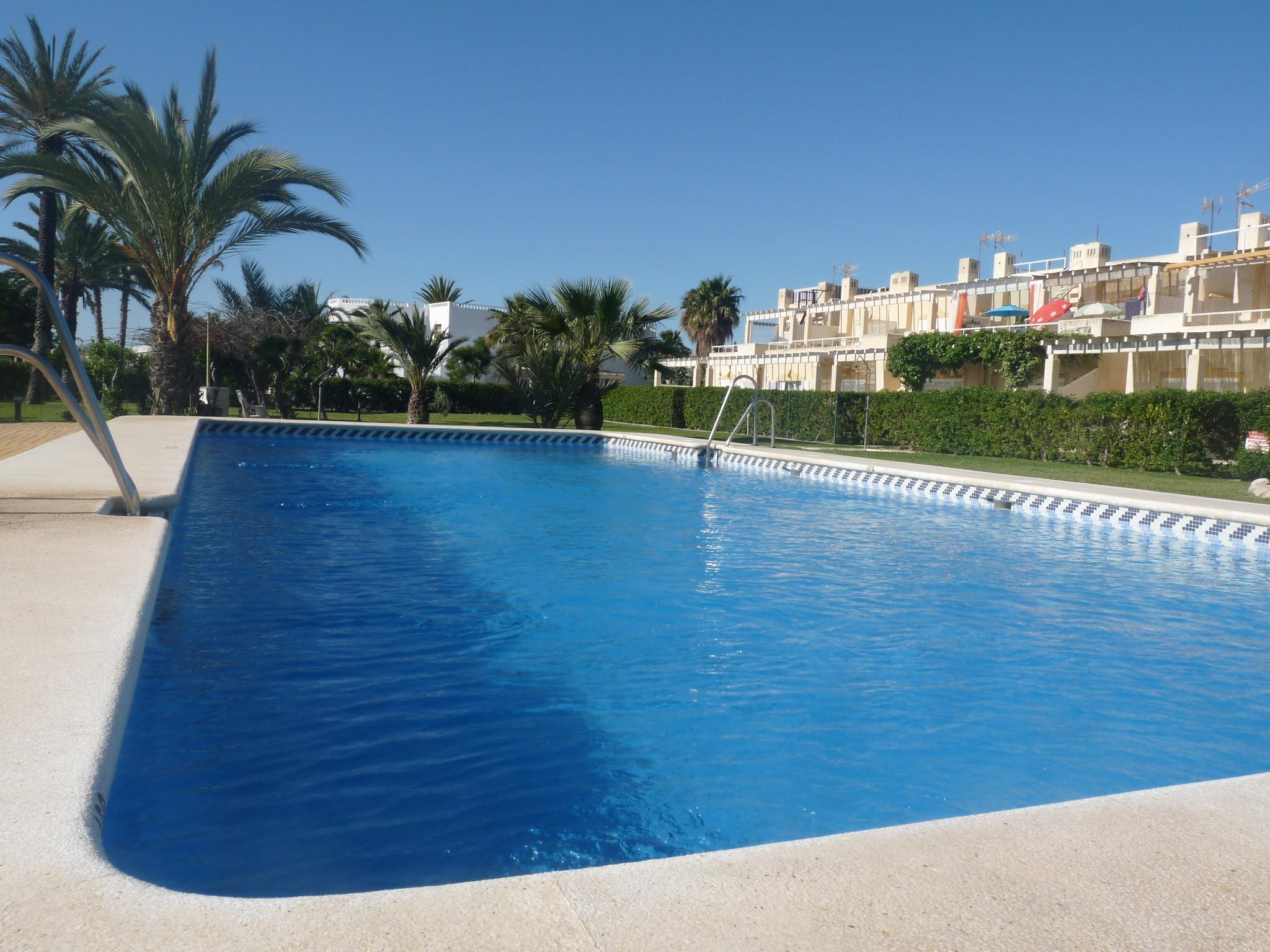 Ferienwohnung Casa Mar Y Luz Vera Naturista fhlt sich in Vera Playa zu 100 wohl (2187821), Vera, Costa de Almeria, Andalusien, Spanien, Bild 10