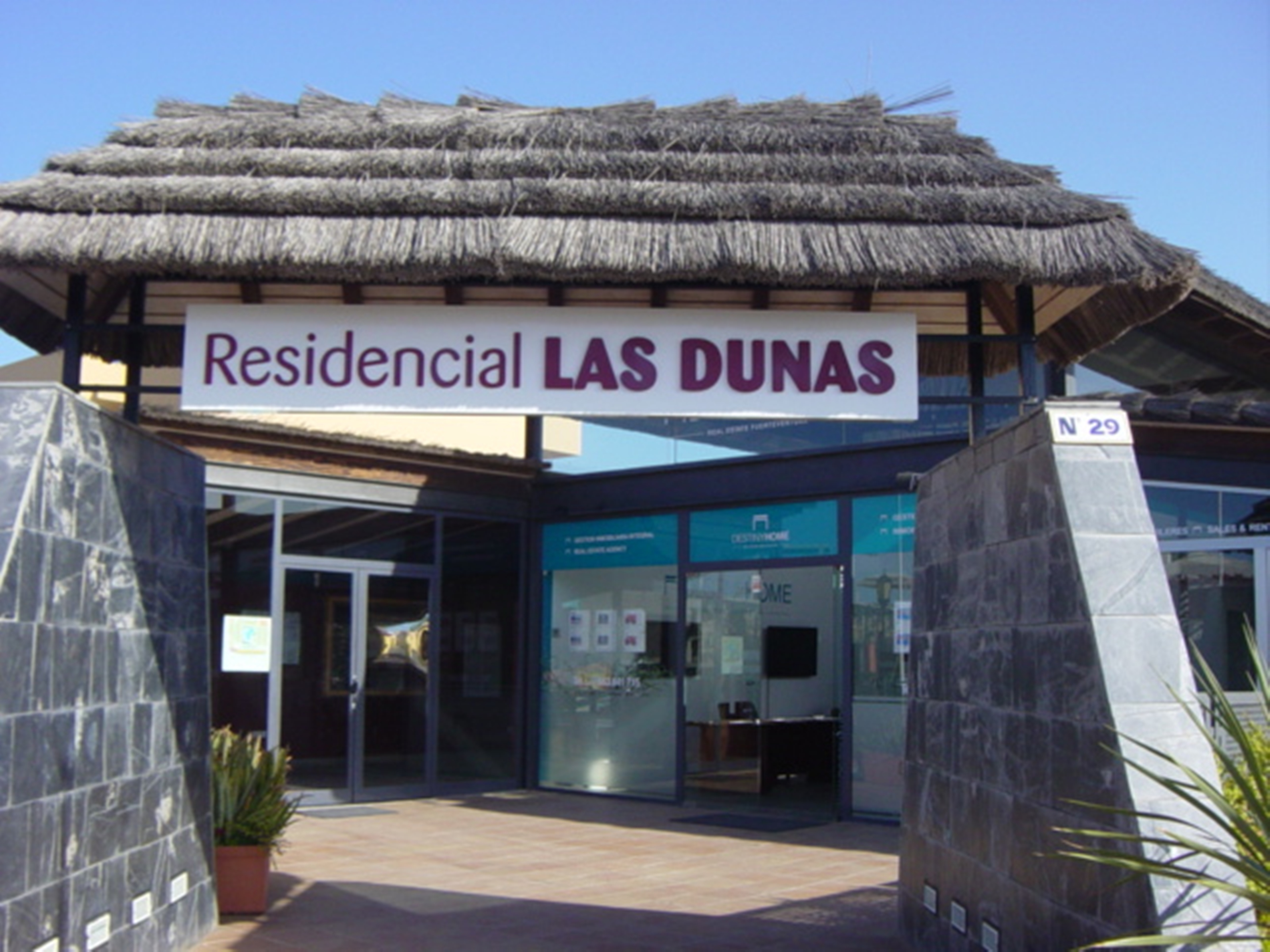 Ferienwohnung Wohnung El Mirador -Residencial Las Dunas - (2196686), Corralejo, Fuerteventura, Kanarische Inseln, Spanien, Bild 14