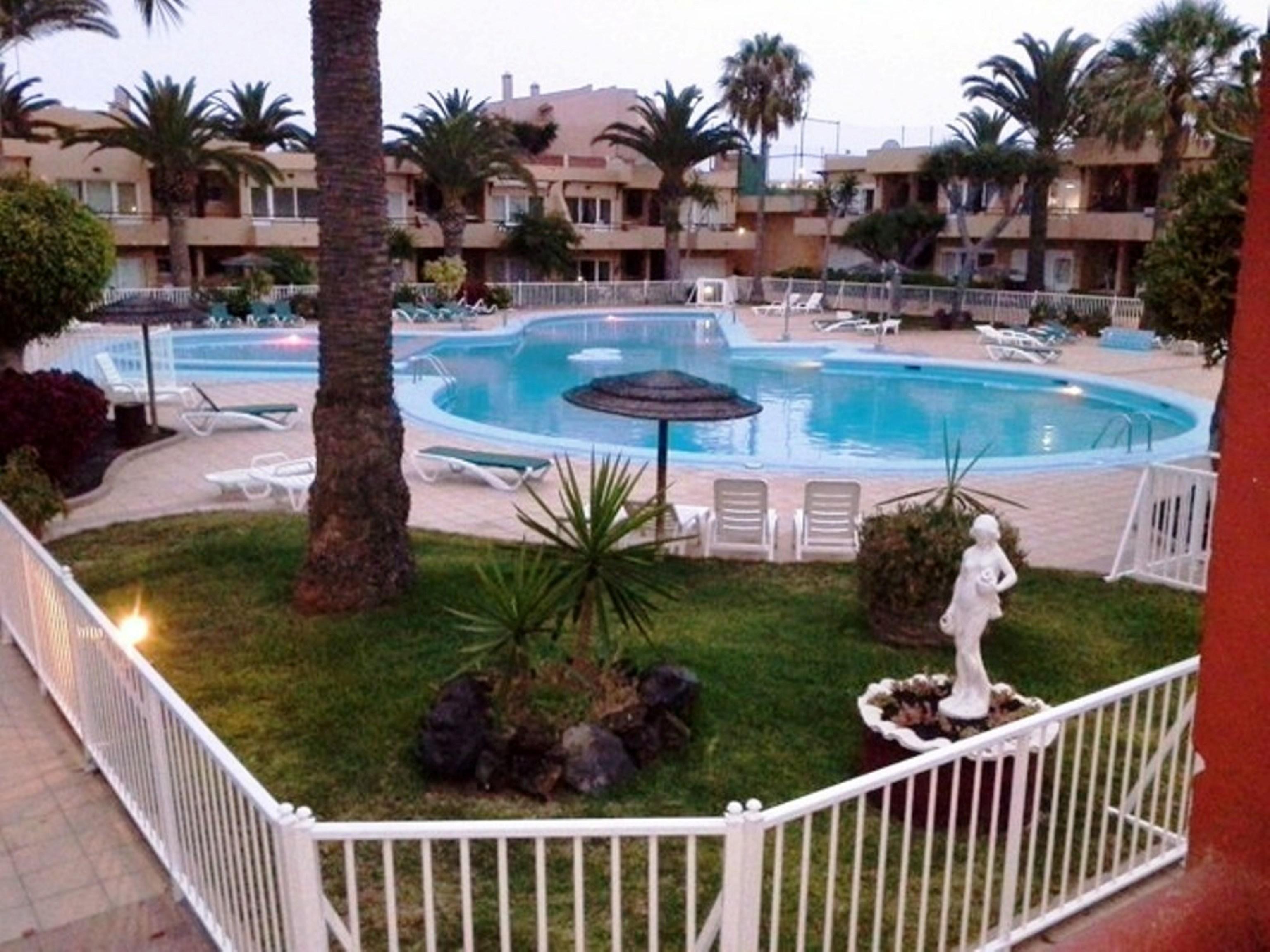 Ferienwohnung Wohnung El Mirador -Residencial Las Dunas - (2196686), Corralejo, Fuerteventura, Kanarische Inseln, Spanien, Bild 12