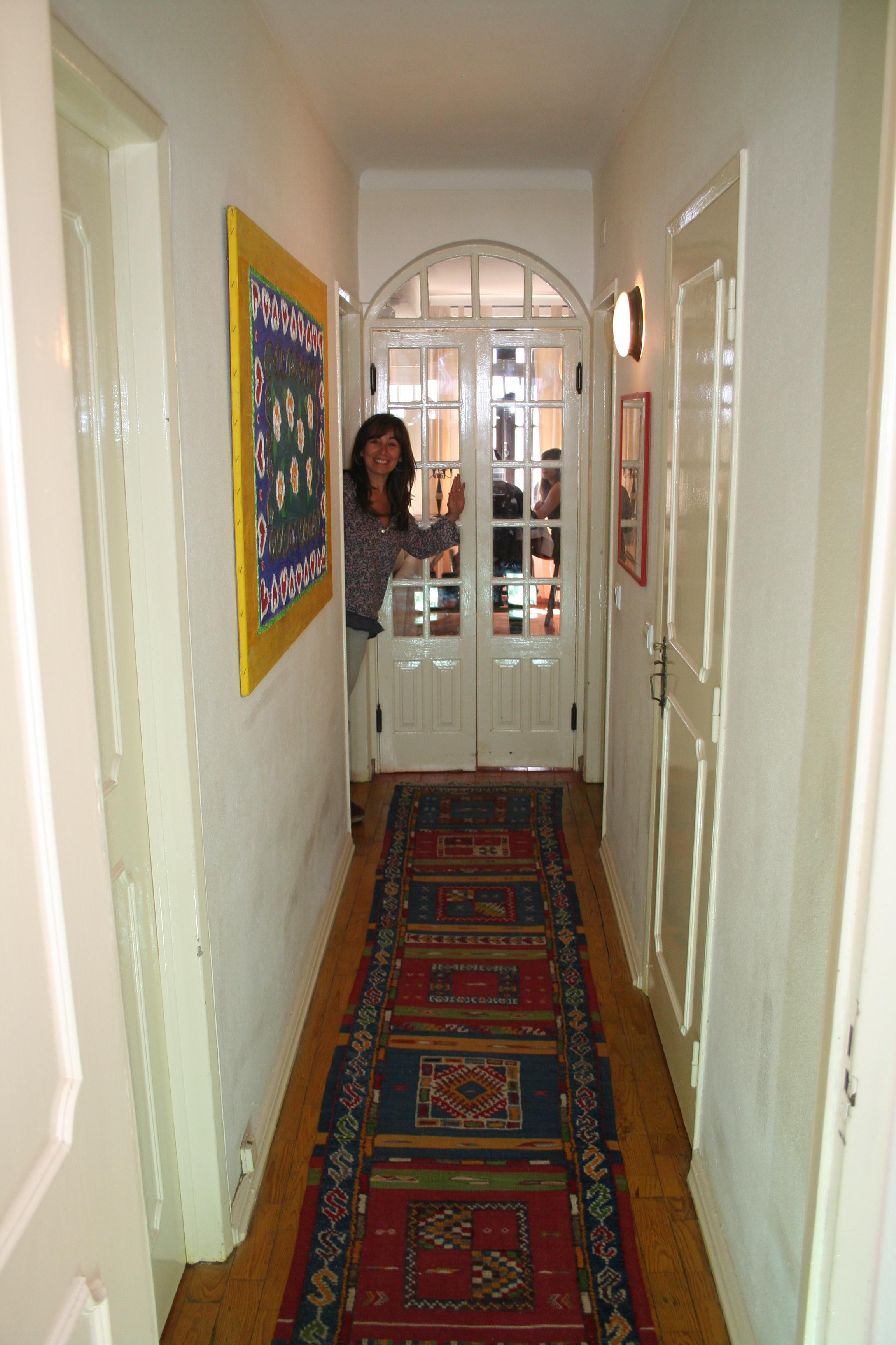 Holiday house Casa Maria d'Obidos - Ferienhaus - 3 Schlafzimmer, 2 Badezimmer, 6 (2599548), Óbidos, Costa de Prata, Central-Portugal, Portugal, picture 4