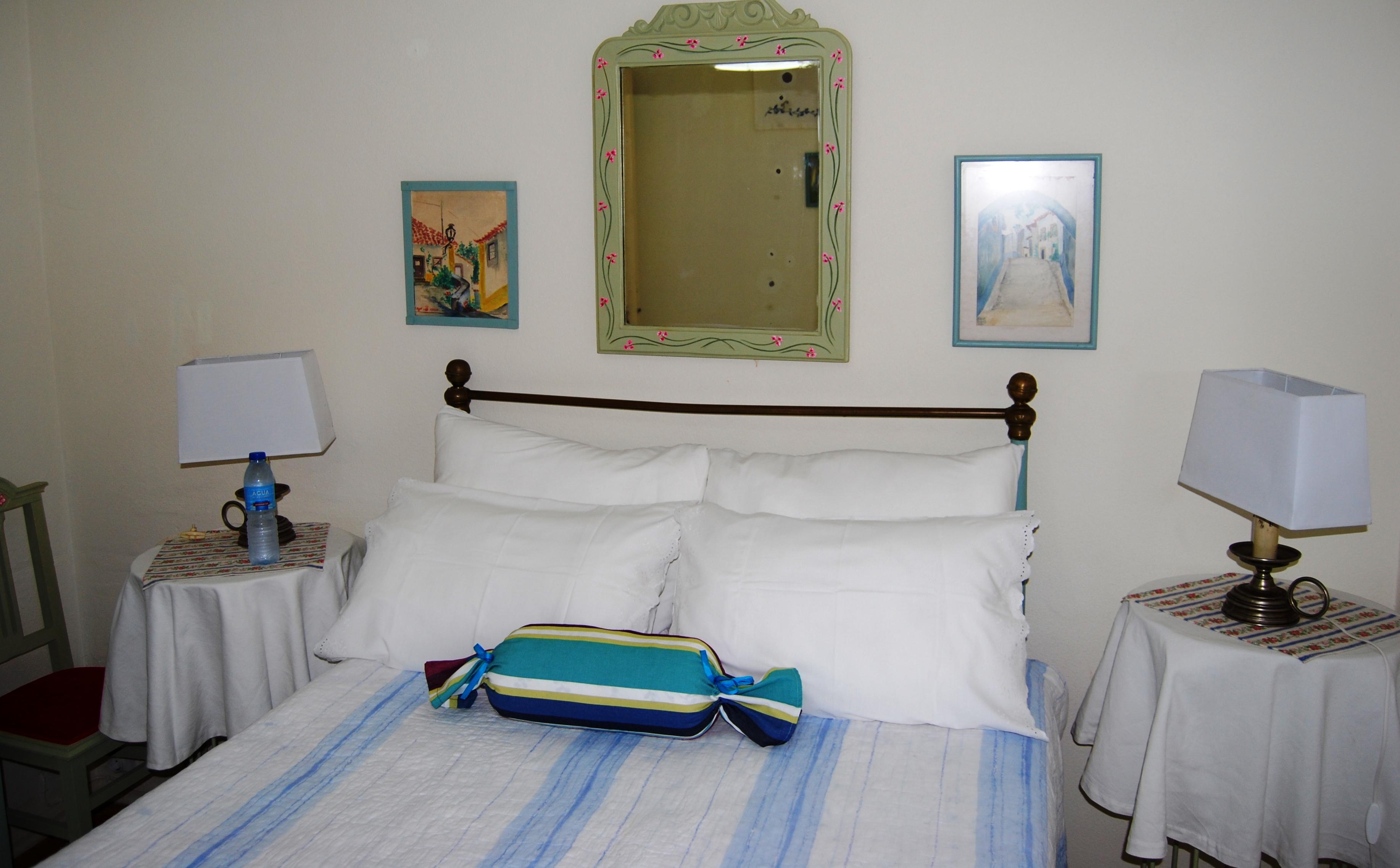 Holiday house Casa Maria d'Obidos - Ferienhaus - 3 Schlafzimmer, 2 Badezimmer, 6 (2599548), Óbidos, Costa de Prata, Central-Portugal, Portugal, picture 12