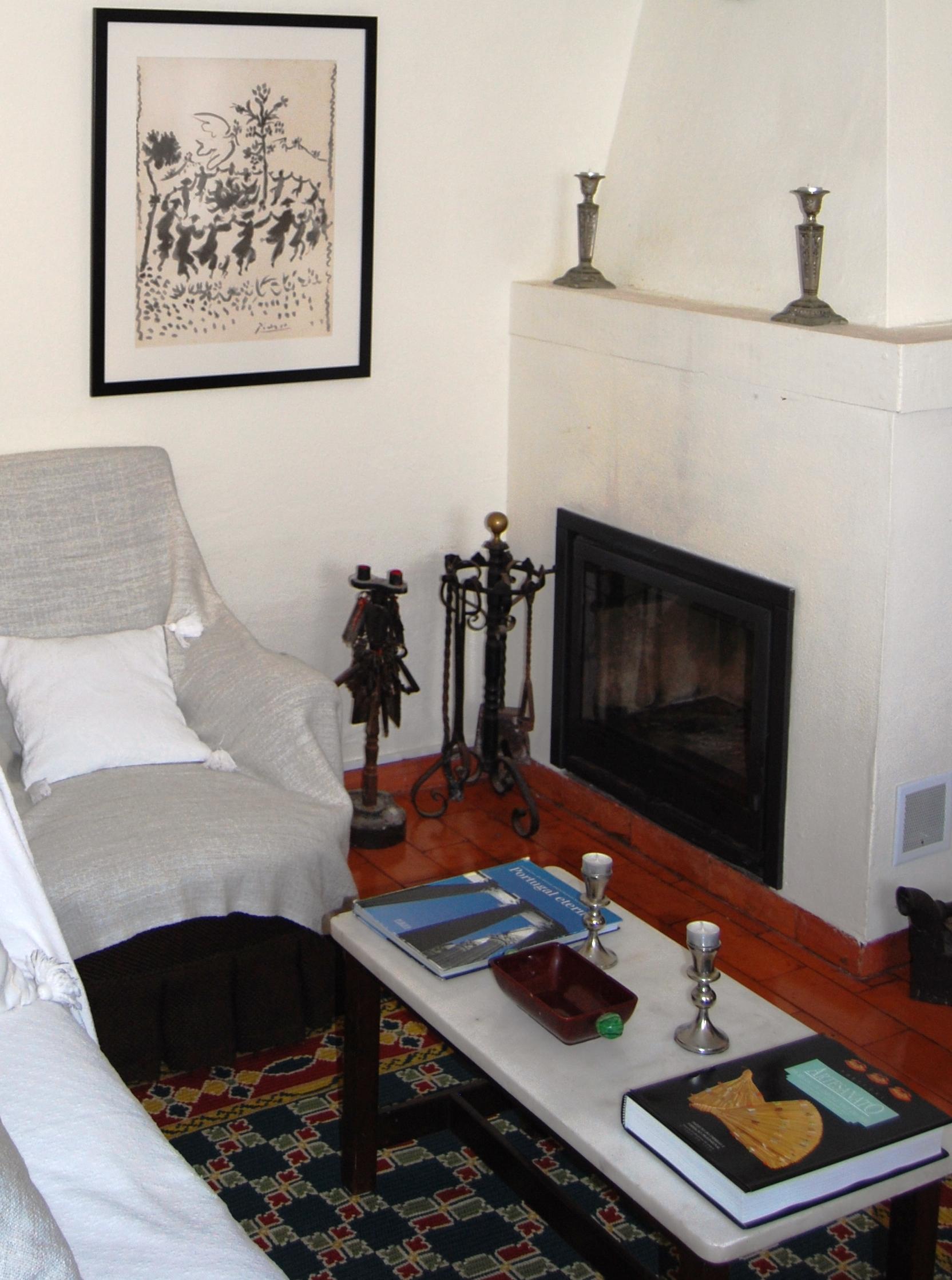 Holiday house Casa Maria d'Obidos - Ferienhaus - 3 Schlafzimmer, 2 Badezimmer, 6 (2599548), Óbidos, Costa de Prata, Central-Portugal, Portugal, picture 7