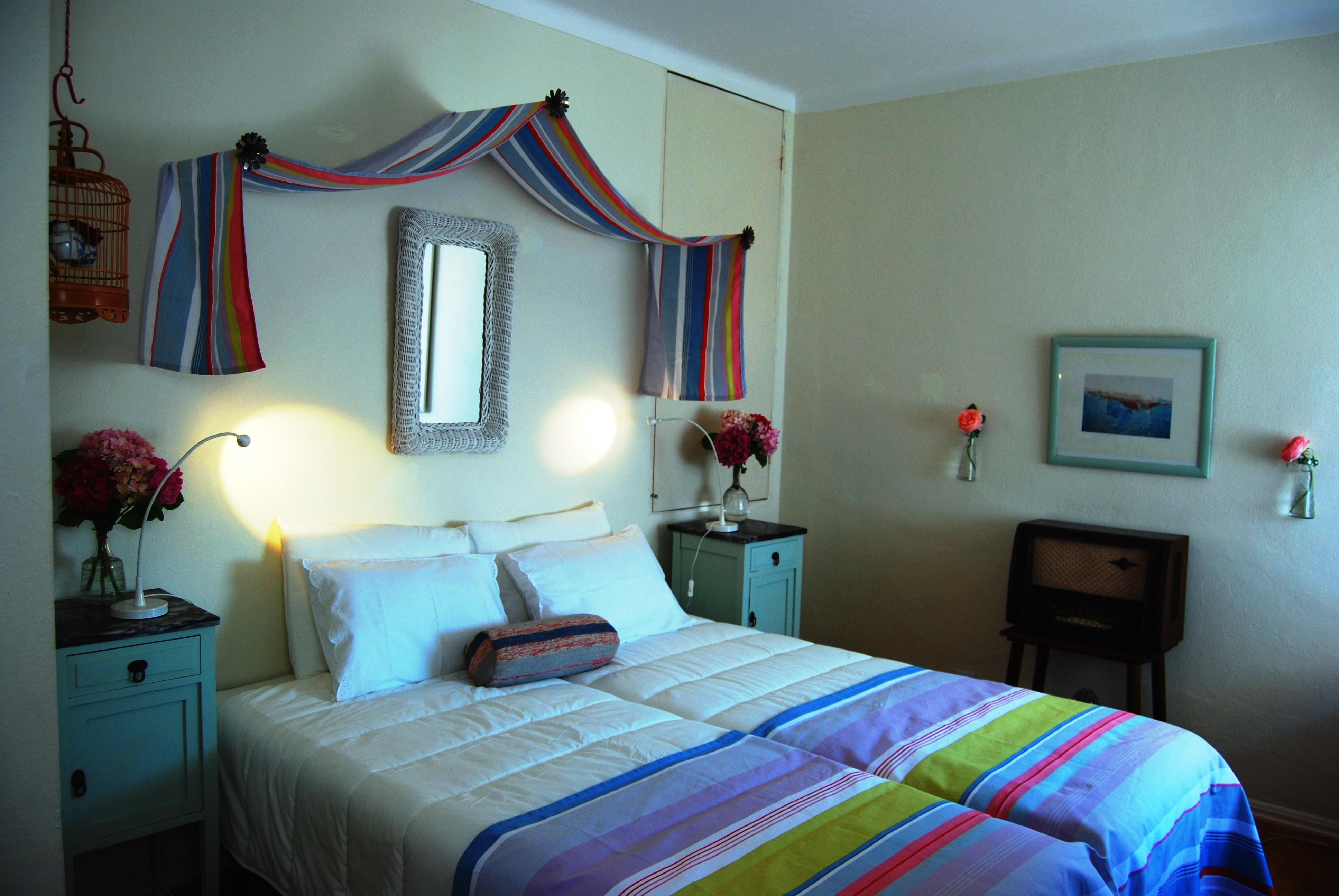 Holiday house Casa Maria d'Obidos - Ferienhaus - 3 Schlafzimmer, 2 Badezimmer, 6 (2599548), Óbidos, Costa de Prata, Central-Portugal, Portugal, picture 20