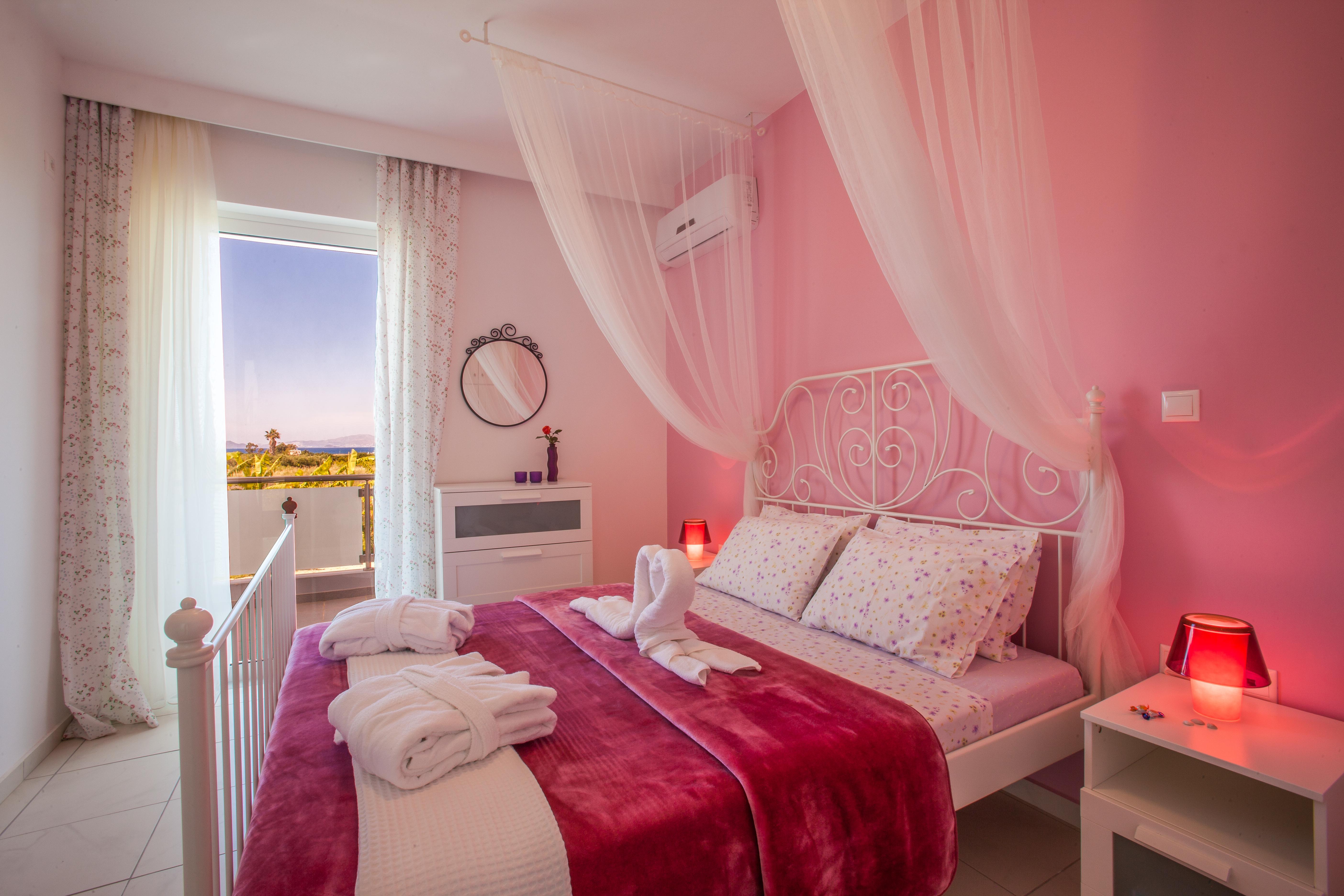 Holiday house Xenos Villa 3 - Luxusvilla mit privatem Pool in der Nhe des Meeres (2663988), Kos, Kos, Dodecanes Islands, Greece, picture 25