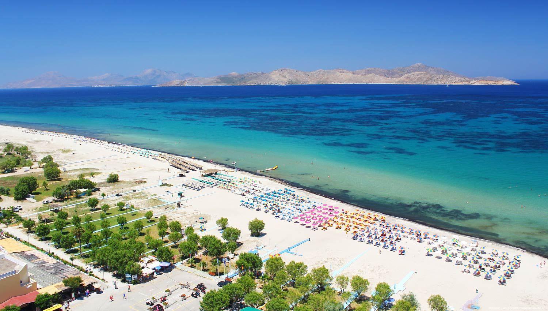 Holiday house Xenos Villa 3 - Luxusvilla mit privatem Pool in der Nhe des Meeres (2663988), Kos, Kos, Dodecanes Islands, Greece, picture 31