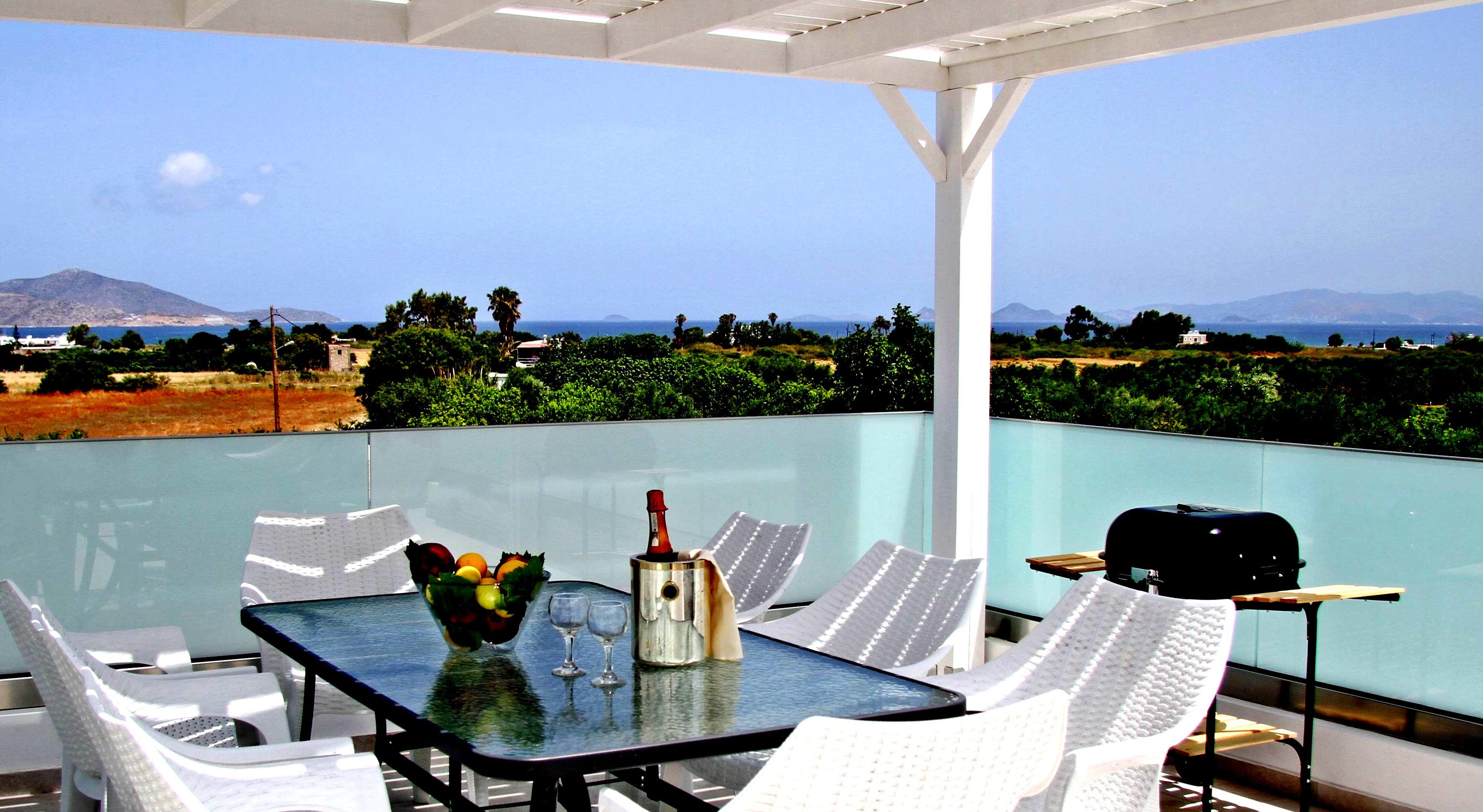 Holiday house Xenos Villa 4 - Luxusvilla mit privatem Pool in der Nhe des Meeres (2704174), Kos, Kos, Dodecanes Islands, Greece, picture 12