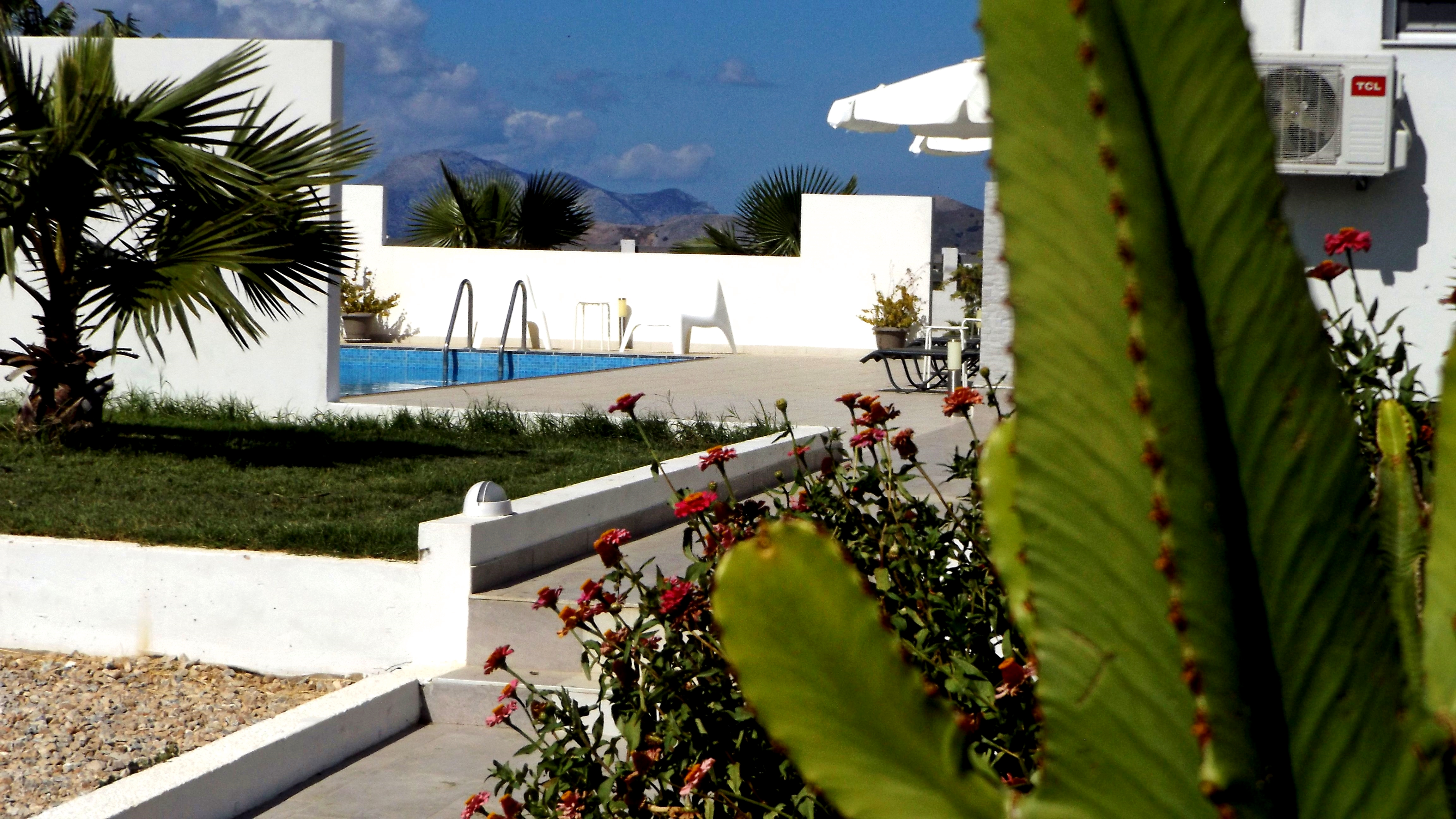 Holiday house Xenos Villa 4 - Luxusvilla mit privatem Pool in der Nhe des Meeres (2704174), Kos, Kos, Dodecanes Islands, Greece, picture 11