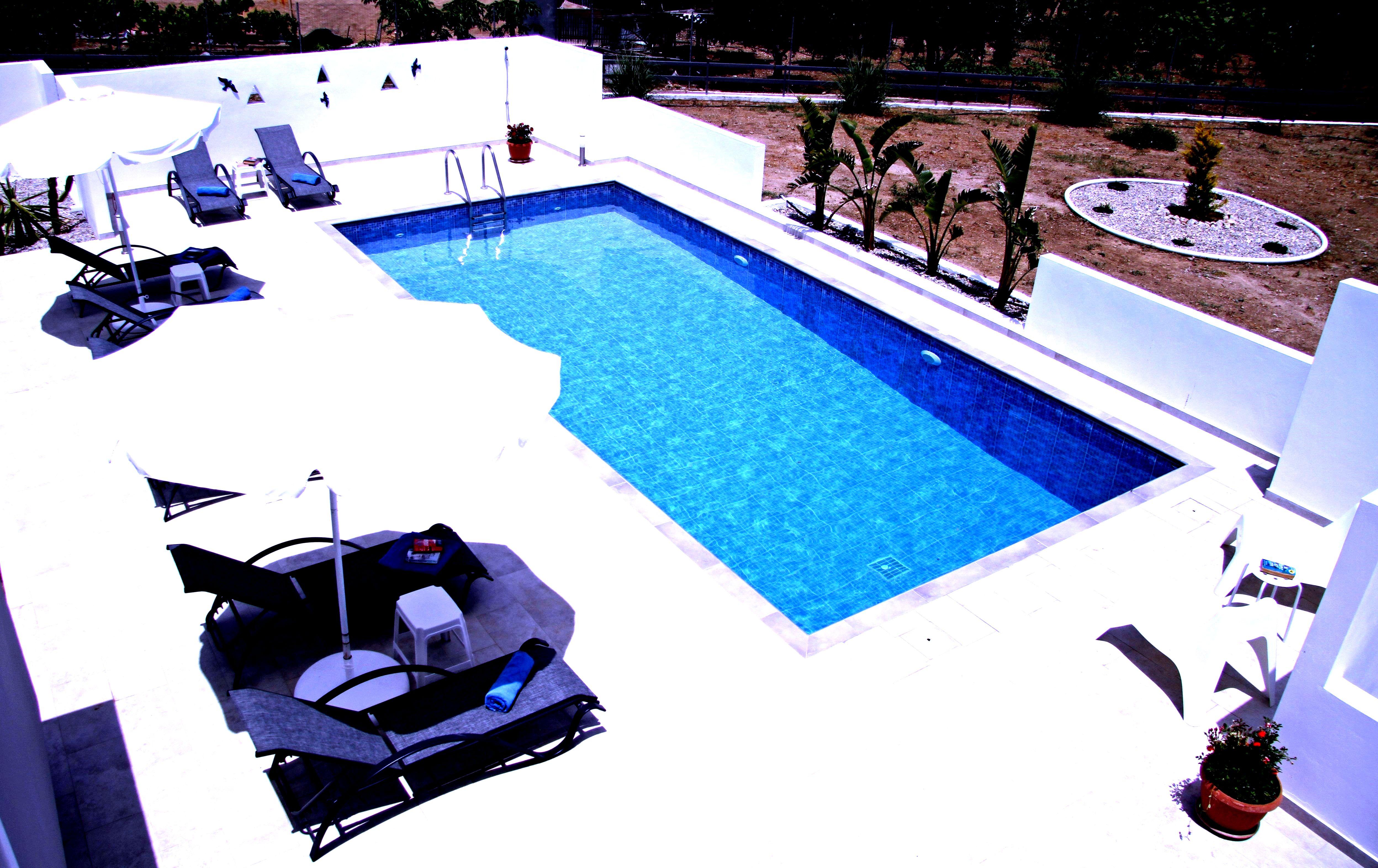 Holiday house Xenos Villa 4 - Luxusvilla mit privatem Pool in der Nhe des Meeres (2704174), Kos, Kos, Dodecanes Islands, Greece, picture 7