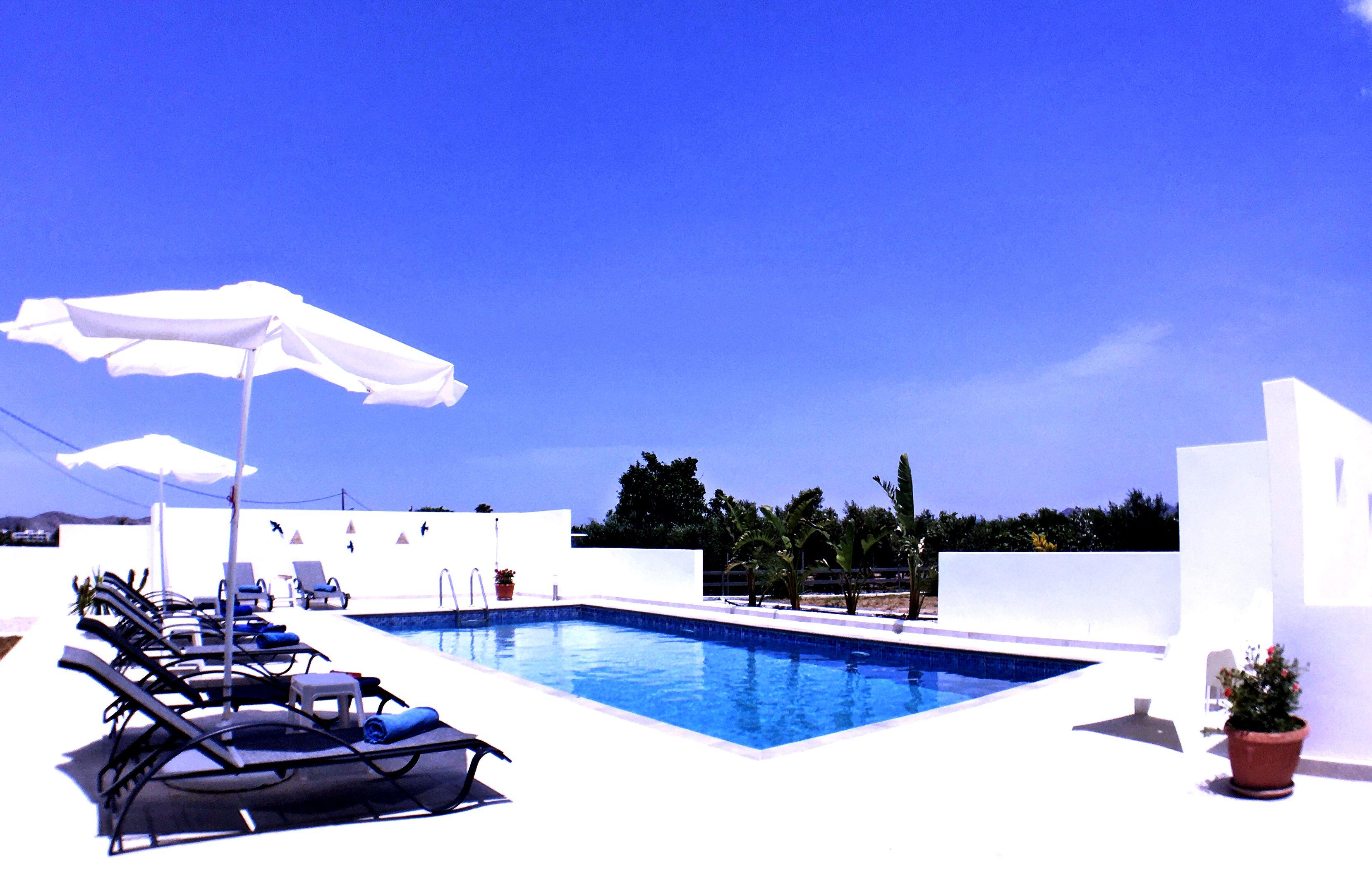 Holiday house Xenos Villa 4 - Luxusvilla mit privatem Pool in der Nhe des Meeres (2704174), Kos, Kos, Dodecanes Islands, Greece, picture 6