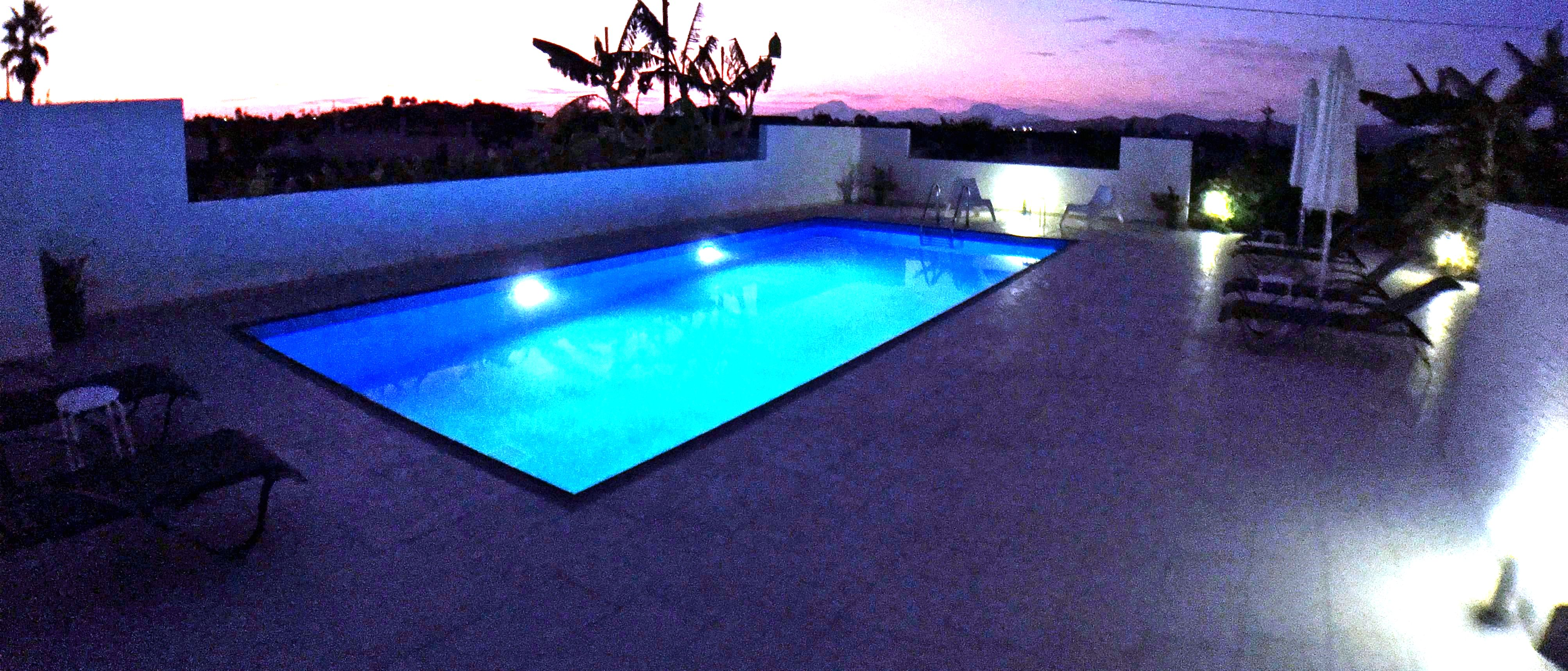 Holiday house Xenos Villa 4 - Luxusvilla mit privatem Pool in der Nhe des Meeres (2704174), Kos, Kos, Dodecanes Islands, Greece, picture 10
