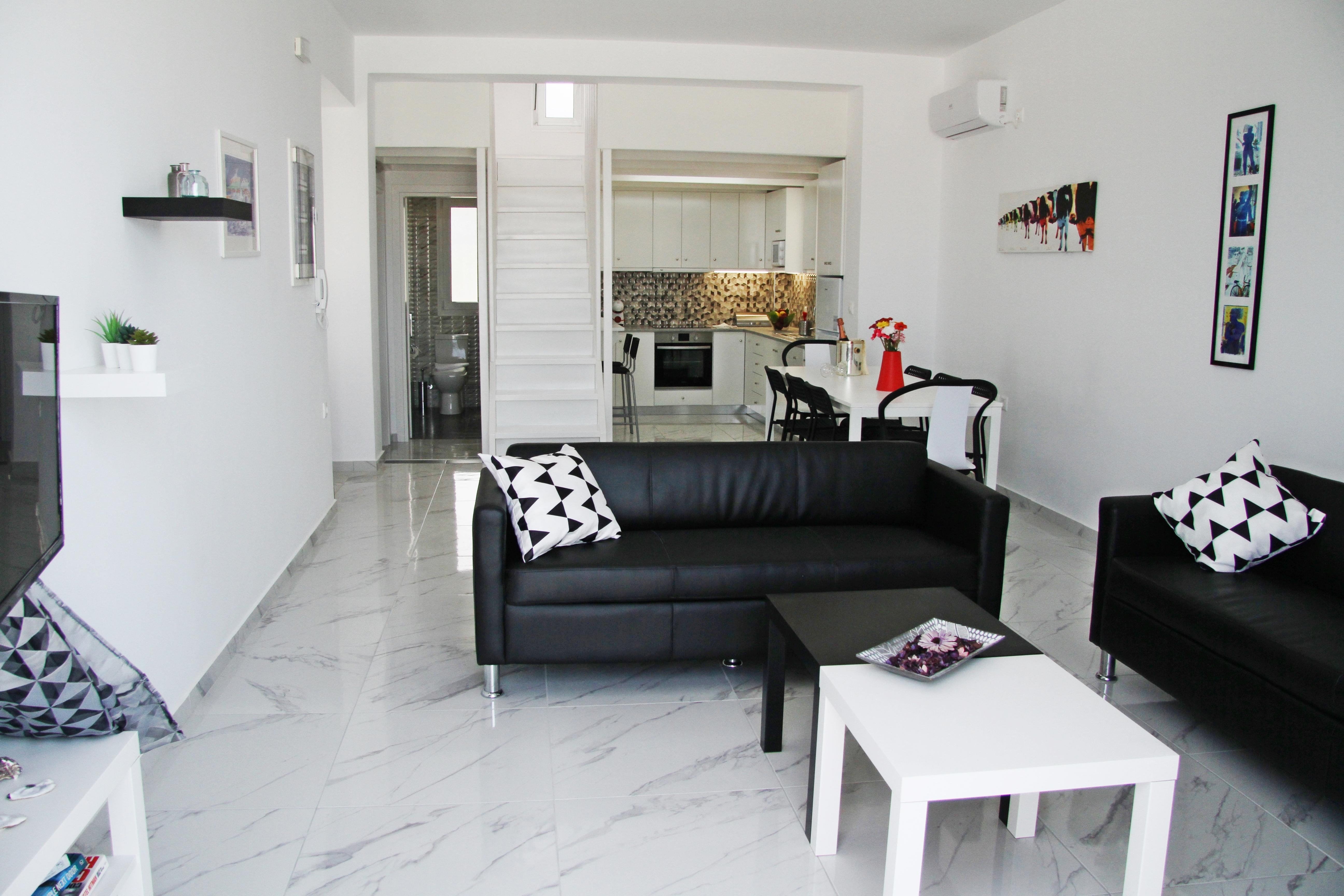 Holiday house Xenos Villa 4 - Luxusvilla mit privatem Pool in der Nhe des Meeres (2704174), Kos, Kos, Dodecanes Islands, Greece, picture 17