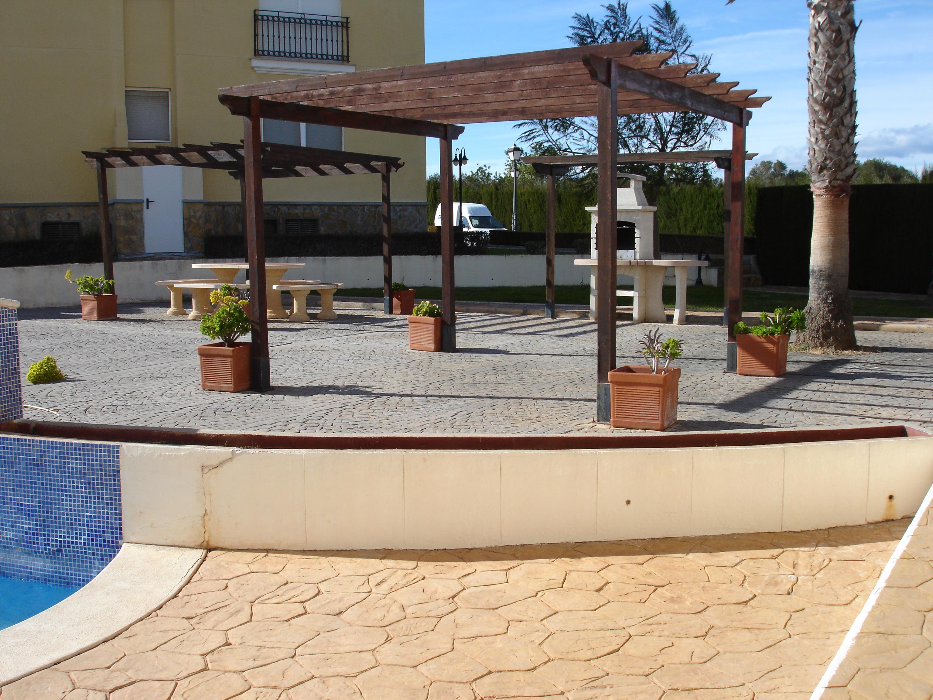 Ferienwohnung 1 Linie Gr-floor Apt-panorama Golfplatz-sant Jordi-vinaros-costa del Azahar (2169811), San Jorge, Provinz Castellón, Valencia, Spanien, Bild 19
