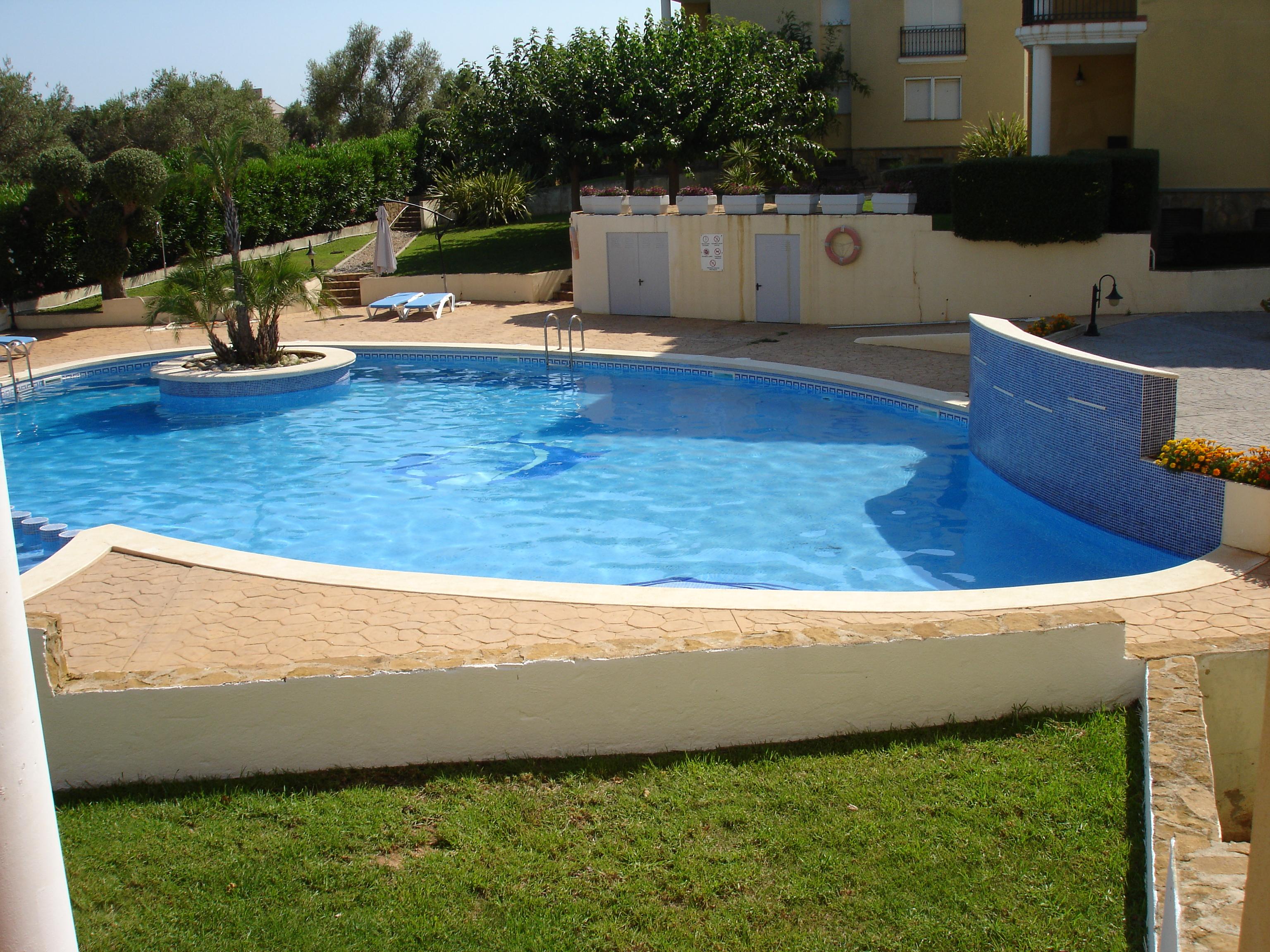 Ferienwohnung 1 Linie Gr-floor Apt-panorama Golfplatz-sant Jordi-vinaros-costa del Azahar (2169811), San Jorge, Provinz Castellón, Valencia, Spanien, Bild 3