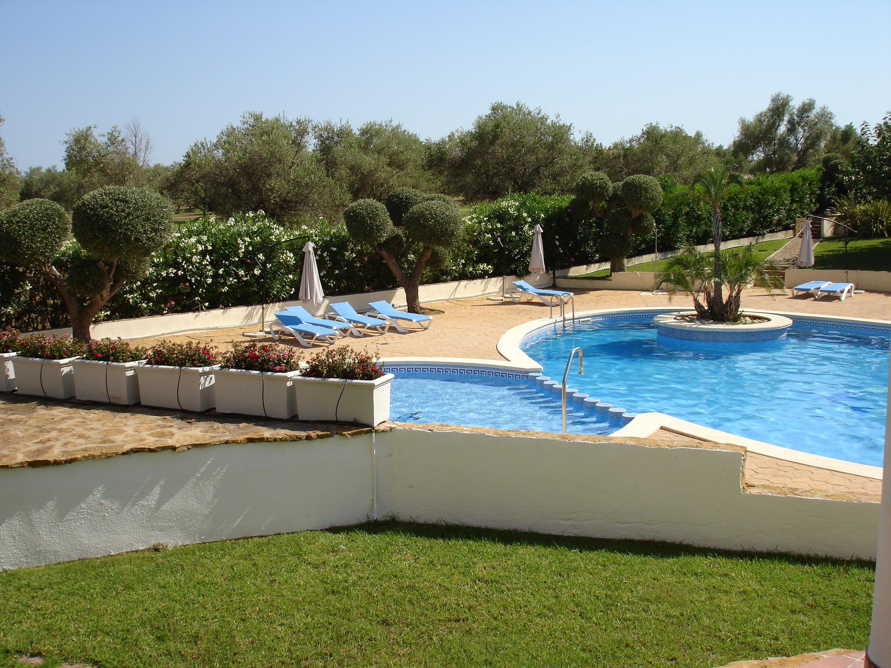 Ferienwohnung 1 Linie Gr-floor Apt-panorama Golfplatz-sant Jordi-vinaros-costa del Azahar (2169811), San Jorge, Provinz Castellón, Valencia, Spanien, Bild 2