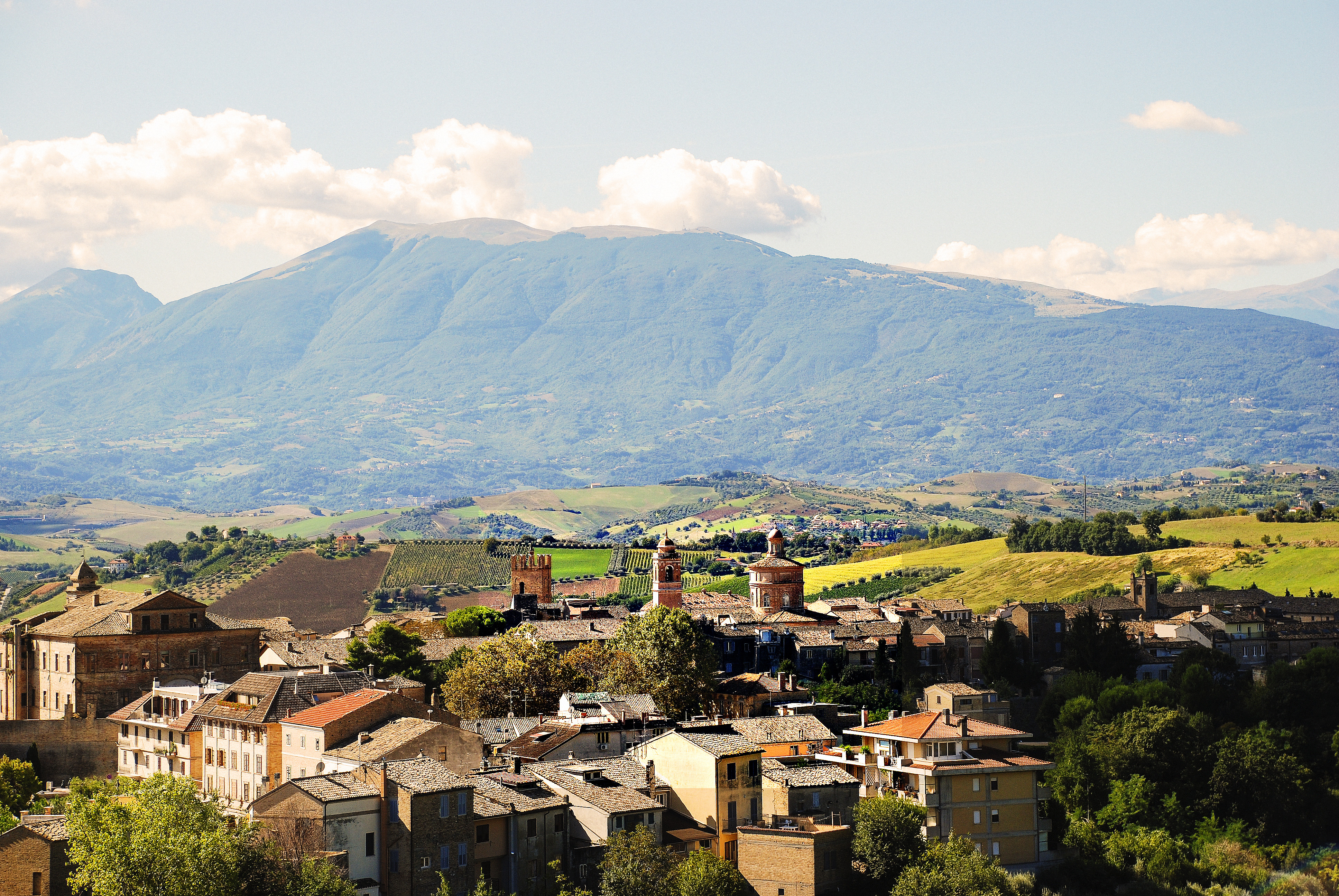 Ferienwohnung Il Casale di Giovanna - Rosemary (2123980), San Venanzo, Ascoli Piceno, Marken, Italien, Bild 23