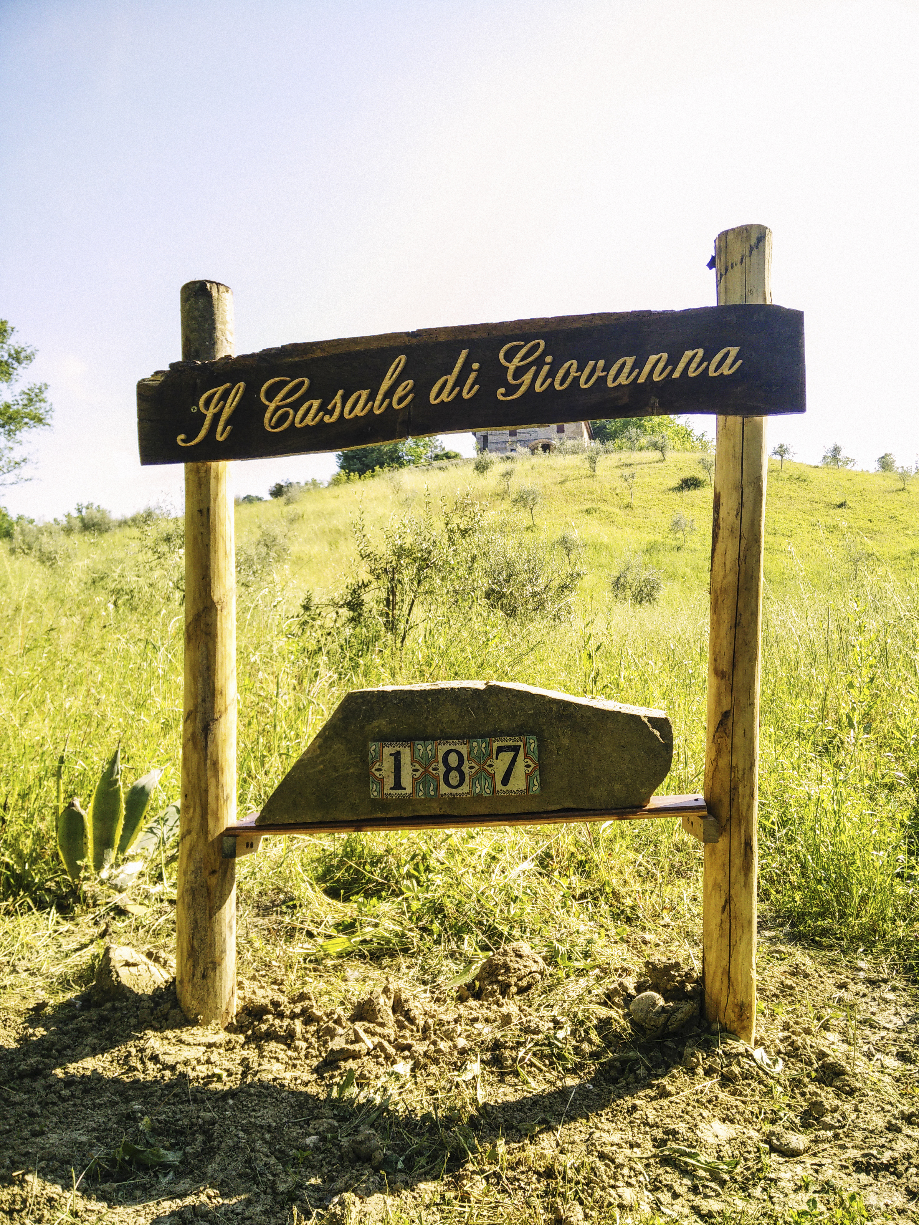 Ferienwohnung Il Casale di Giovanna - Rosemary (2123980), San Venanzo, Ascoli Piceno, Marken, Italien, Bild 22