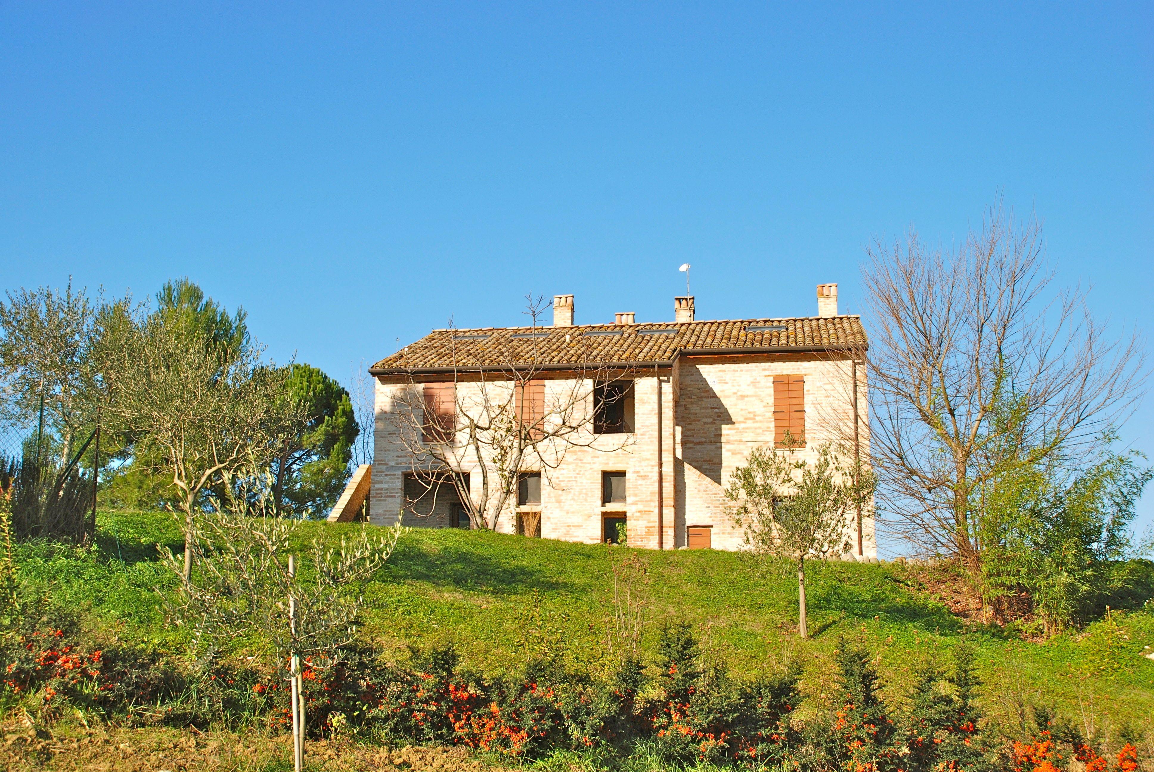 Ferienwohnung Il Casale di Giovanna - Rosemary (2123980), San Venanzo, Ascoli Piceno, Marken, Italien, Bild 4