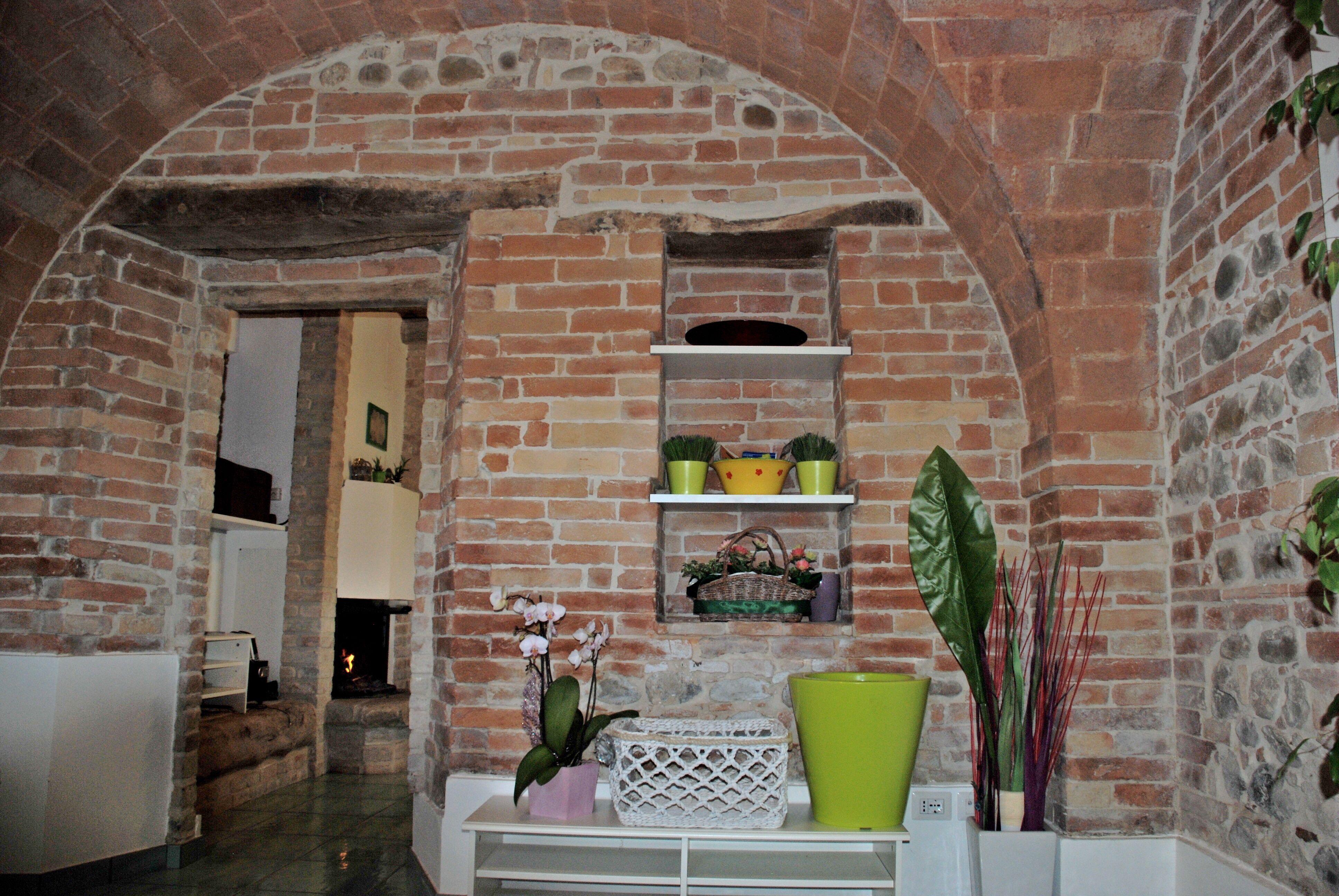 Ferienwohnung Il Casale di Giovanna - Rosemary (2123980), San Venanzo, Ascoli Piceno, Marken, Italien, Bild 12