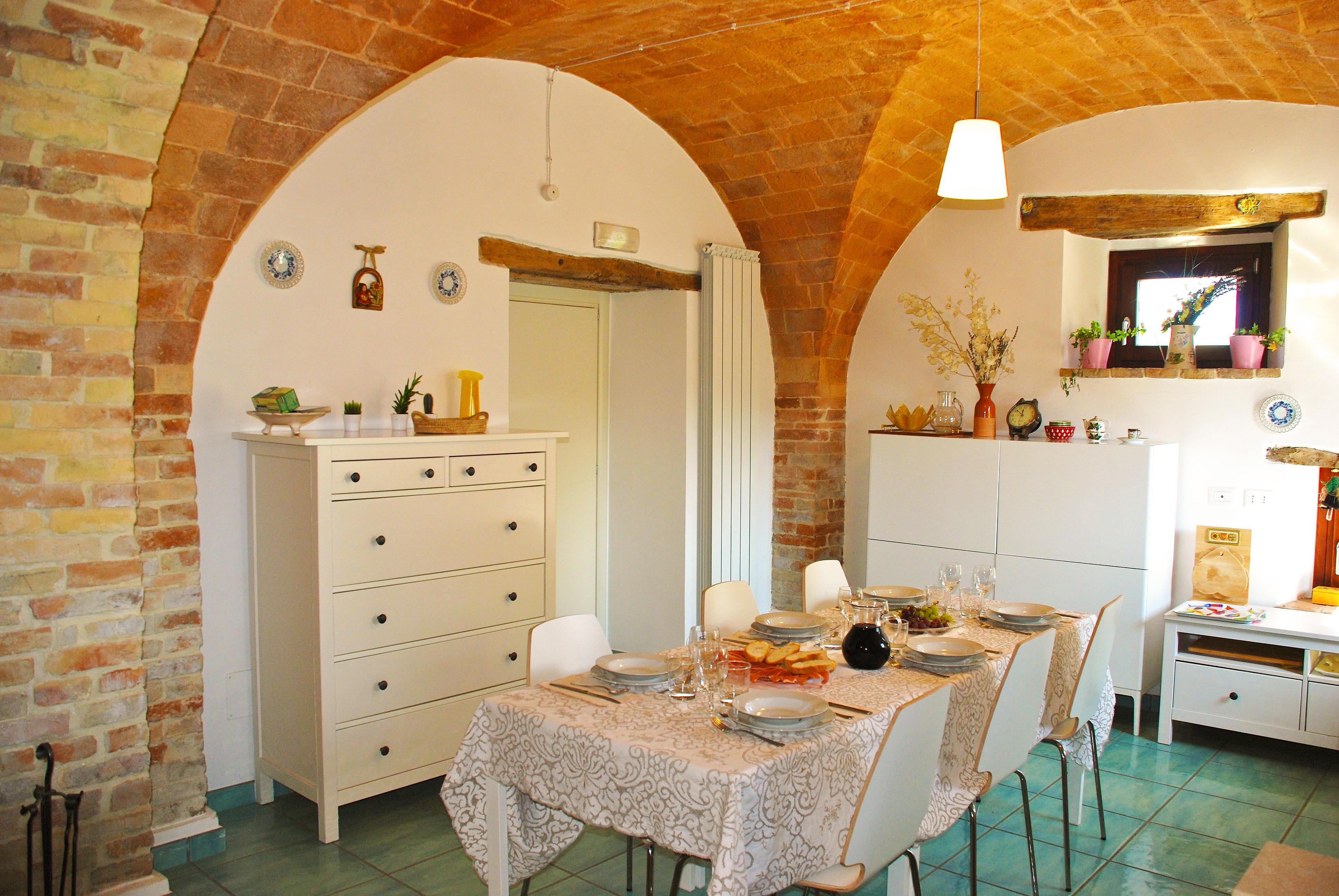 Ferienwohnung Il Casale di Giovanna - Rosemary (2123980), San Venanzo, Ascoli Piceno, Marken, Italien, Bild 11