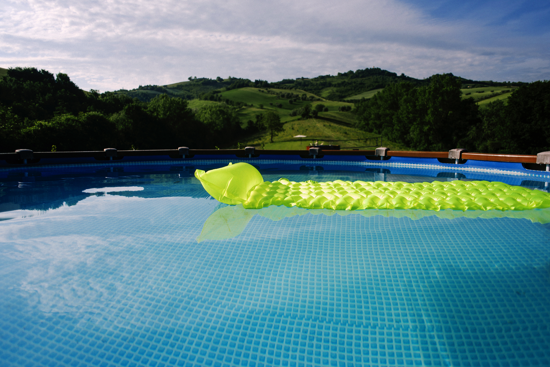 Ferienwohnung Il Casale di Giovanna - Rosemary (2123980), San Venanzo, Ascoli Piceno, Marken, Italien, Bild 2