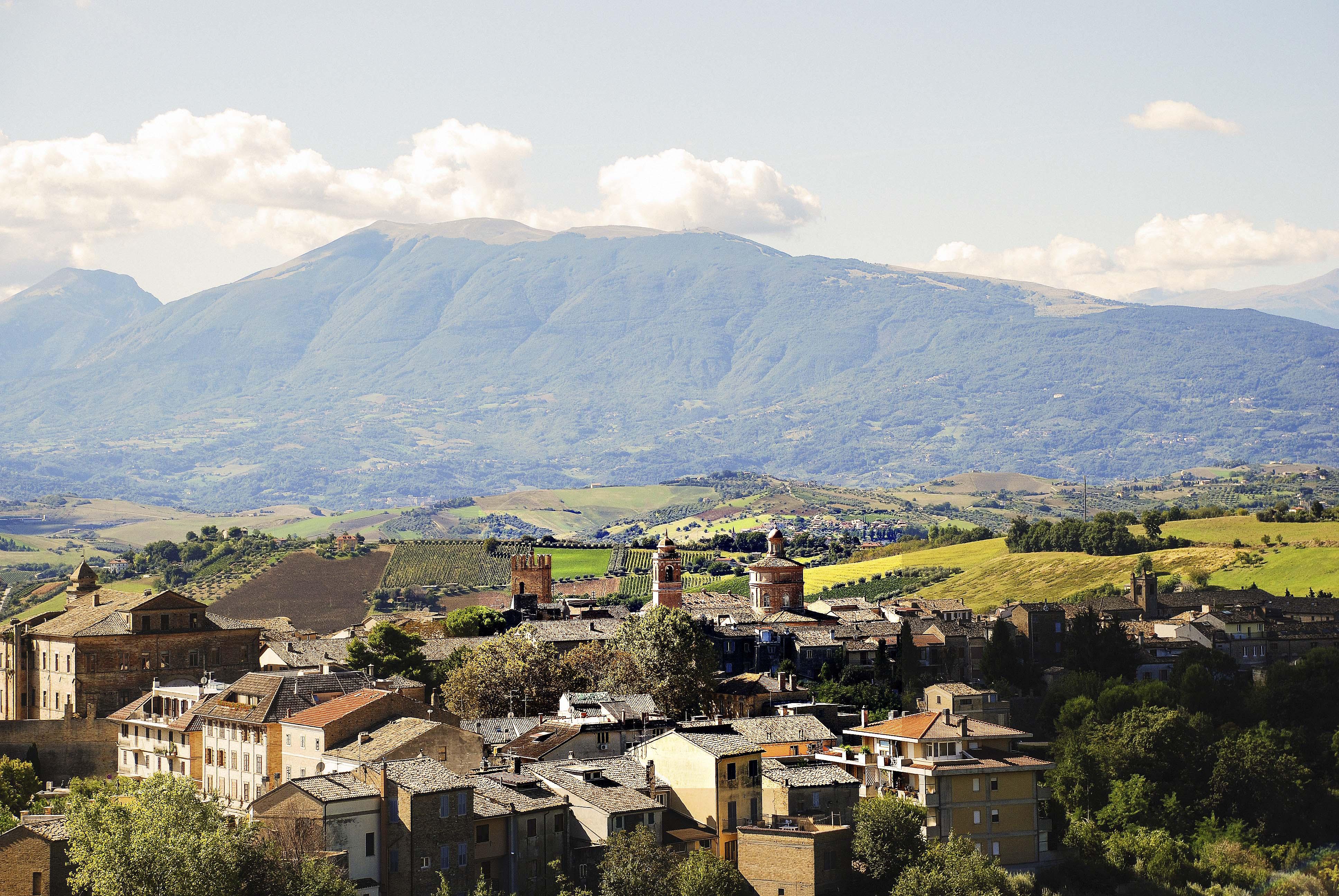 Ferienwohnung Il Casale di Giovanna - Lavender (2124914), San Venanzo, Ascoli Piceno, Marken, Italien, Bild 21