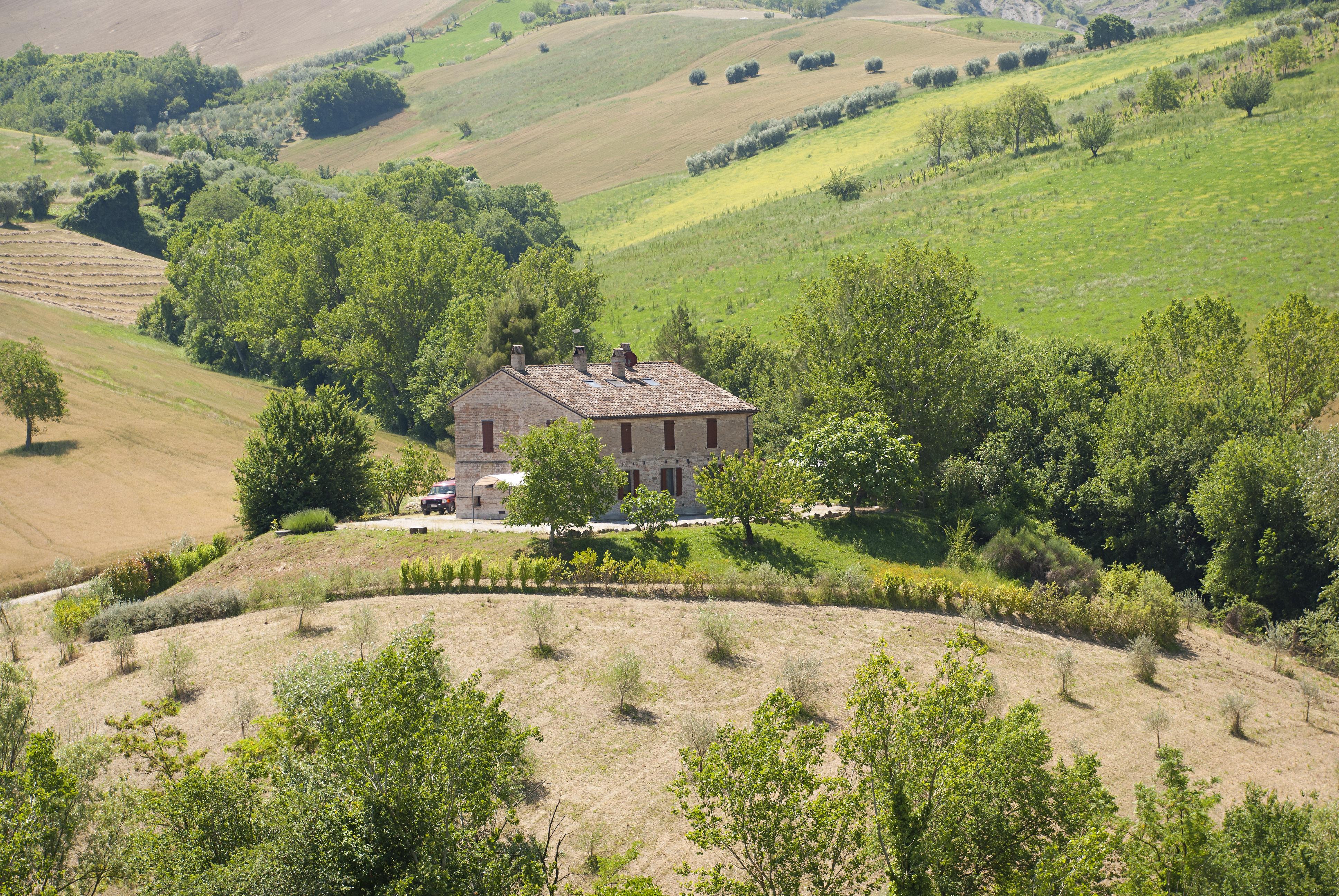 Ferienwohnung Il Casale di Giovanna - Lavender (2124914), San Venanzo, Ascoli Piceno, Marken, Italien, Bild 2