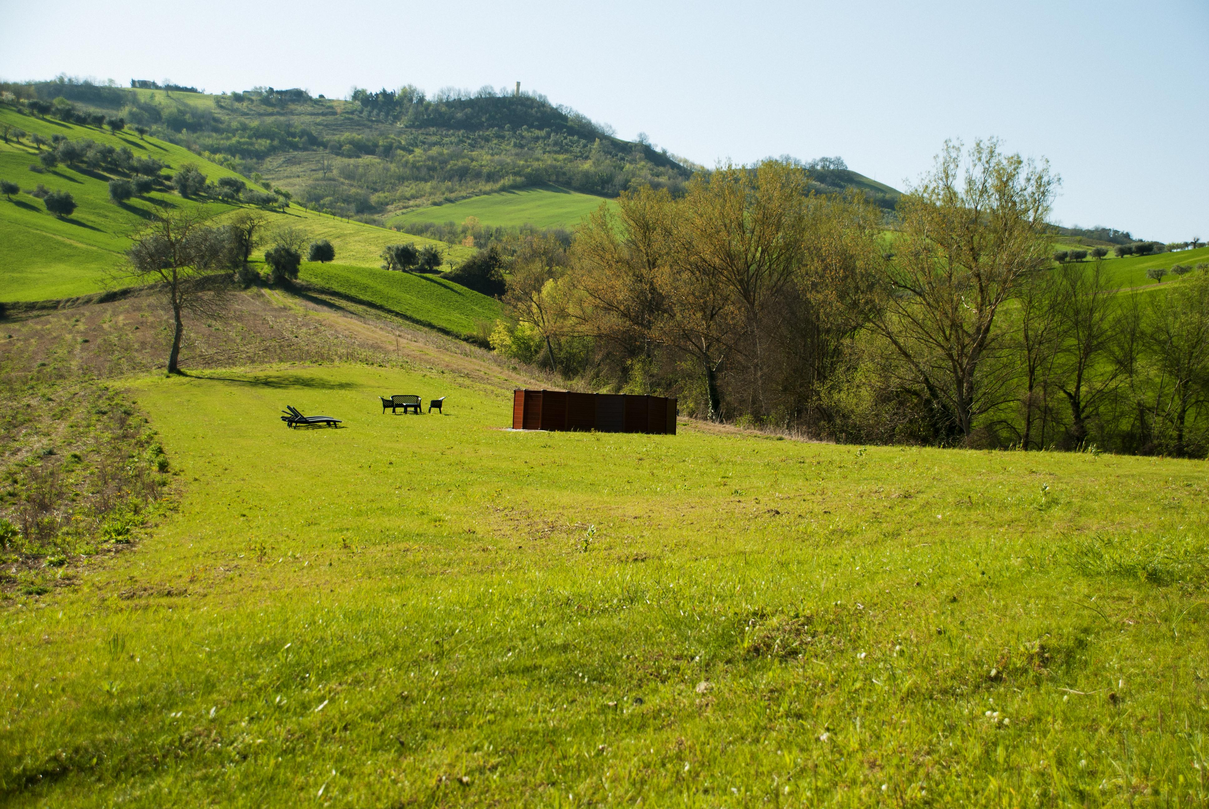 Ferienwohnung Il Casale di Giovanna - Lavender (2124914), San Venanzo, Ascoli Piceno, Marken, Italien, Bild 6