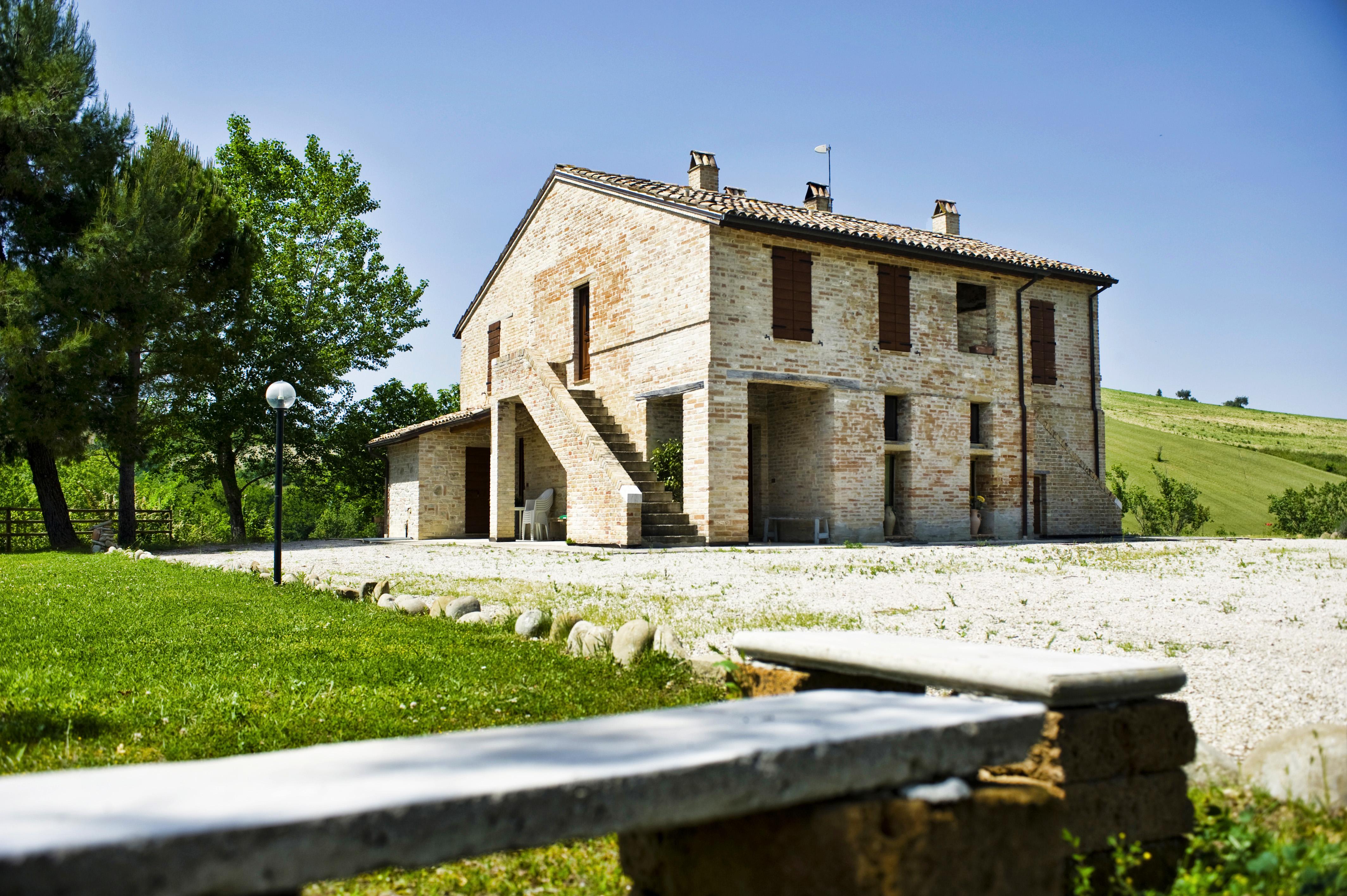 Ferienwohnung Il Casale di Giovanna - Lavender (2124914), San Venanzo, Ascoli Piceno, Marken, Italien, Bild 4
